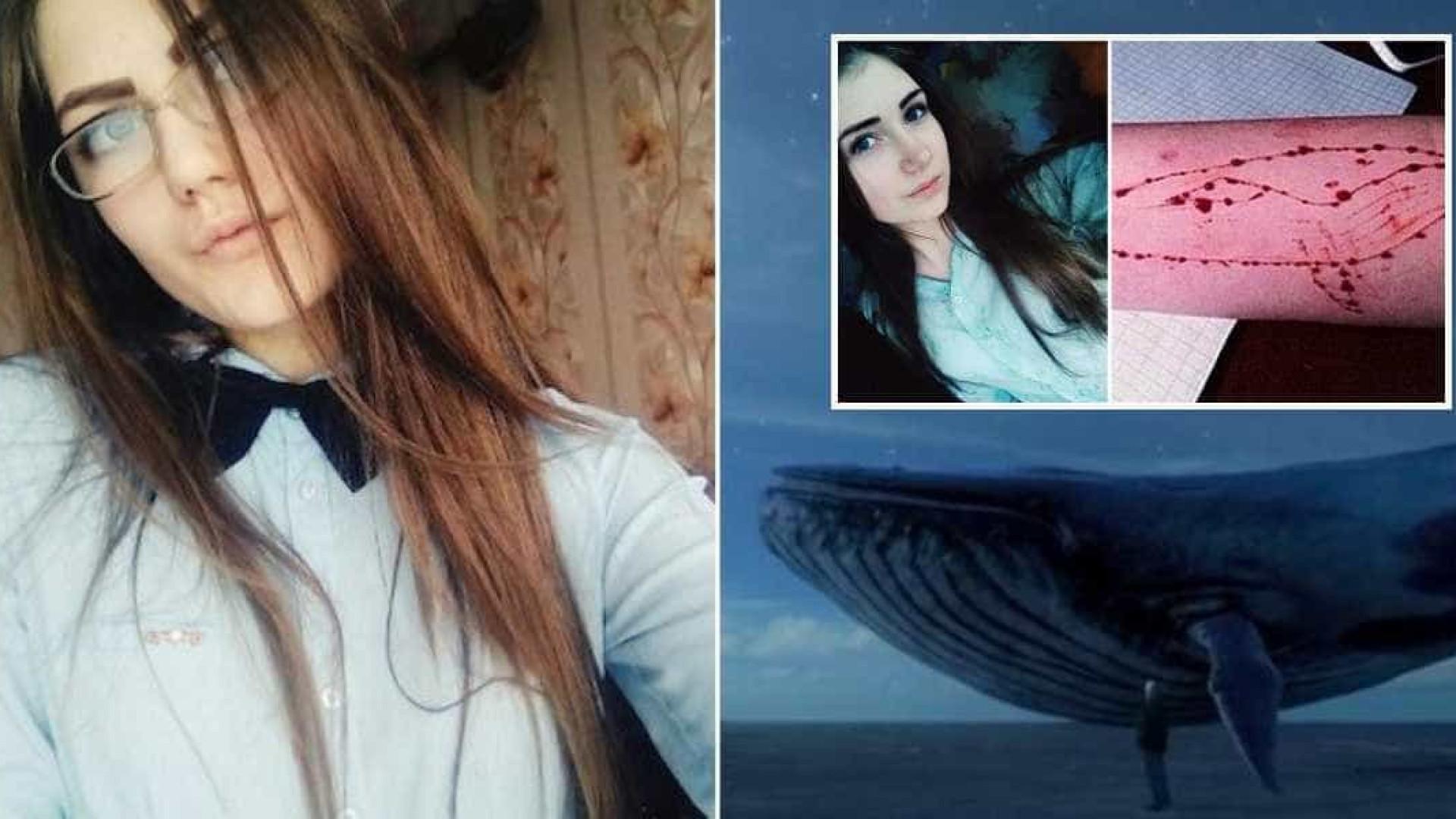 Desafio suicida 'Baleia Azul' atrai muitos jovens na Europa