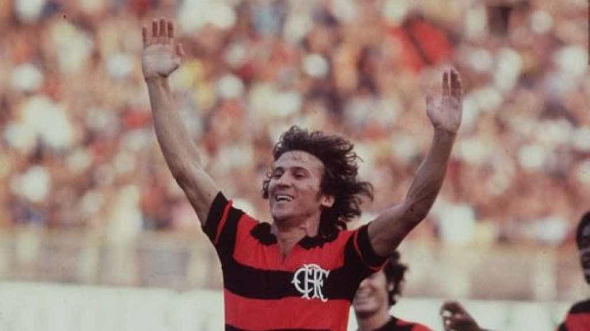 Flamengo recorre da decisão que deu título ao Sport