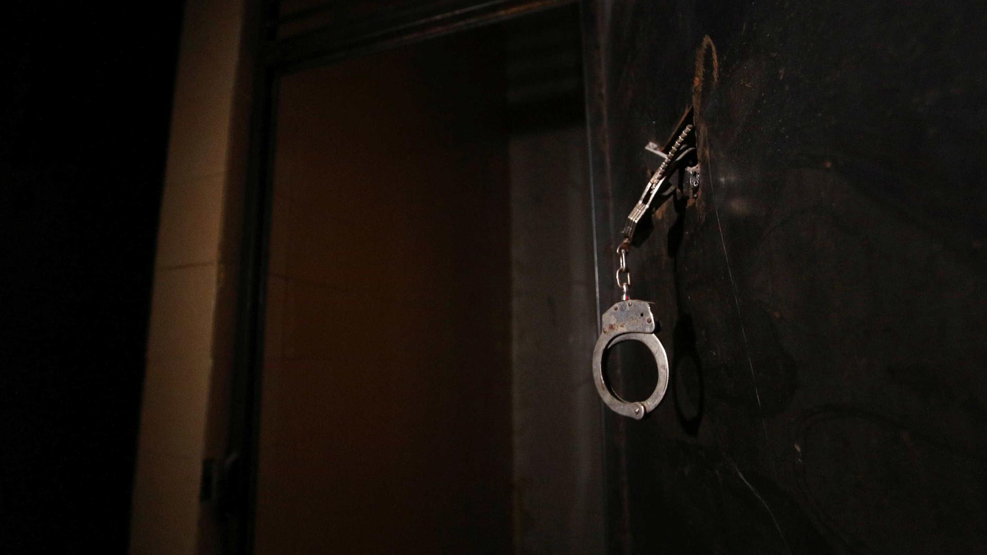 Após roubar empresa e estuprar menina de 10 anos, homem é preso no AM