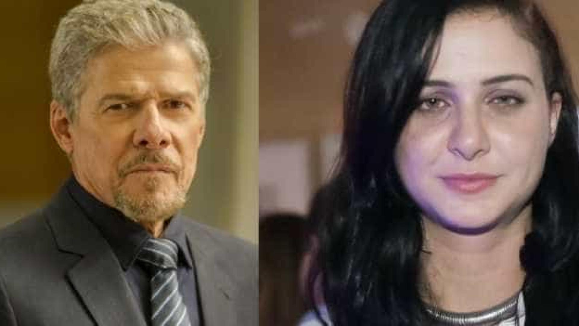 Figurinista que acusou José Mayer de assédio tem até agosto para depor