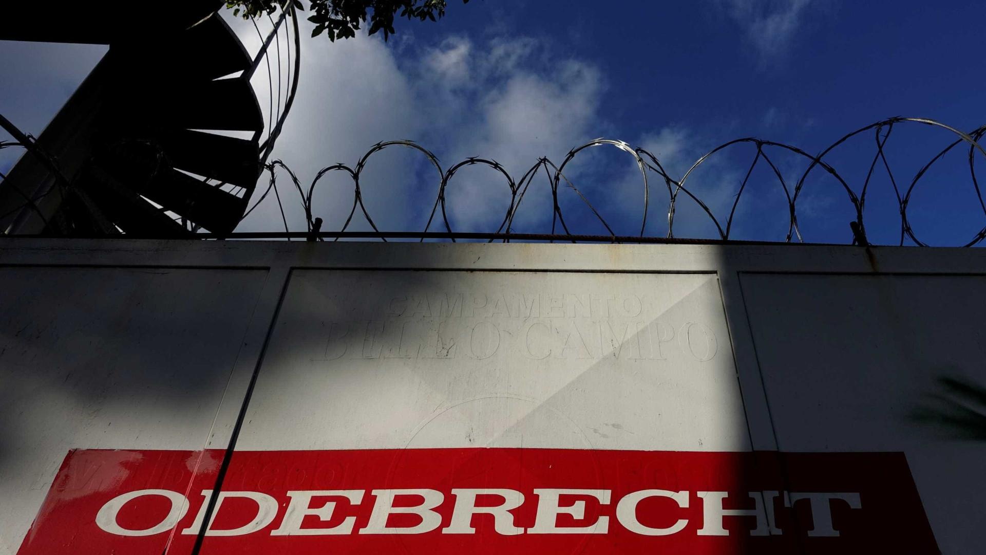 Lava Jato de SP quer ouvir executivos da Odebrecht de novo
