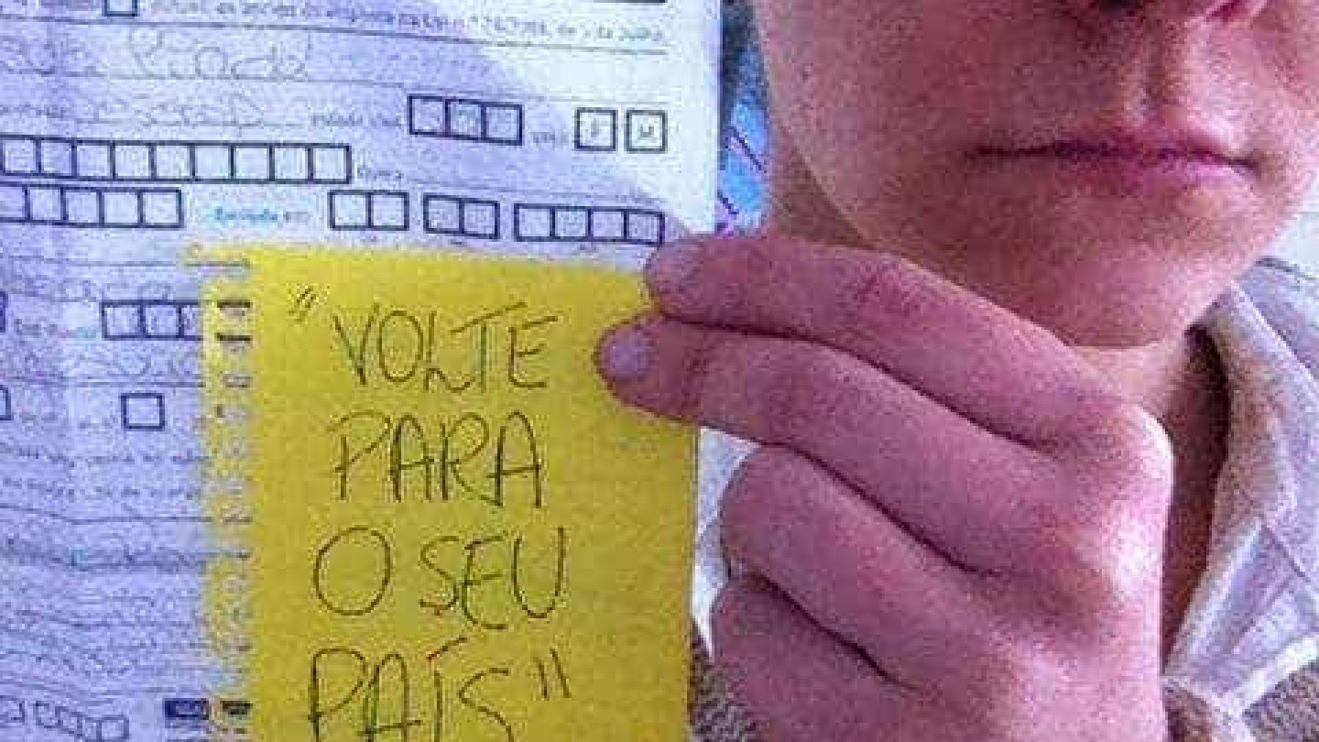 Pelo Facebook, brasileira denuncia xenofobia em metrô do Porto