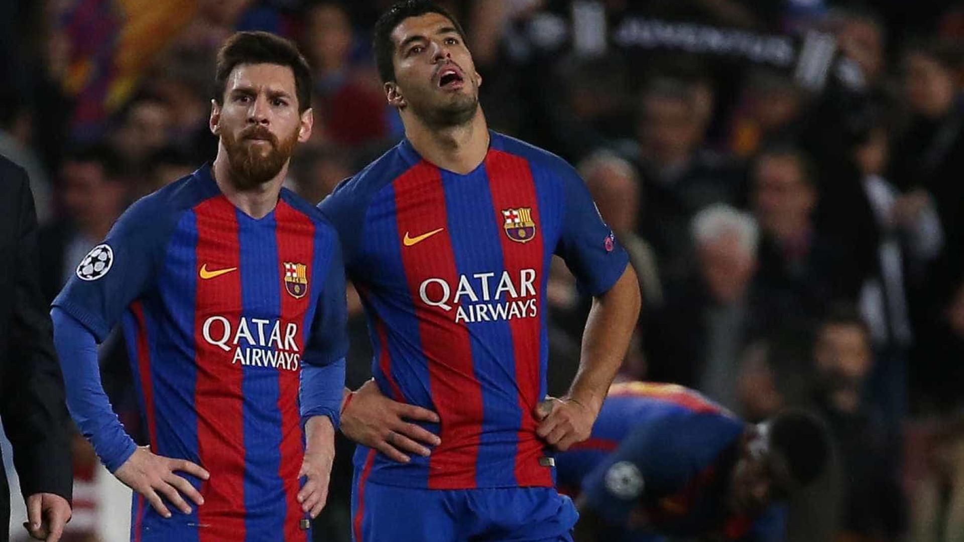 Resumão da rodada: Corinthians, São Paulo e Barcelona são eliminados