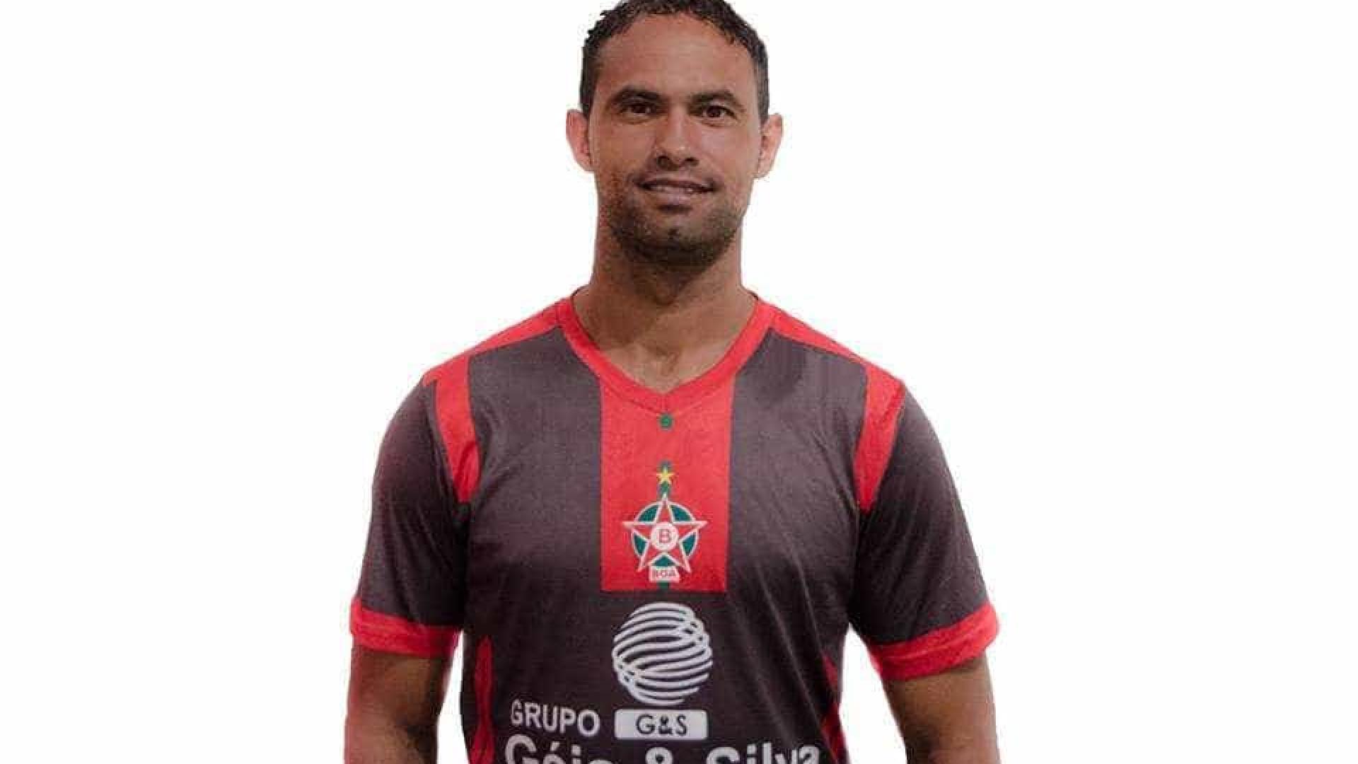 Janot pede volta do goleiro Bruno à prisão; STF vai analisar caso