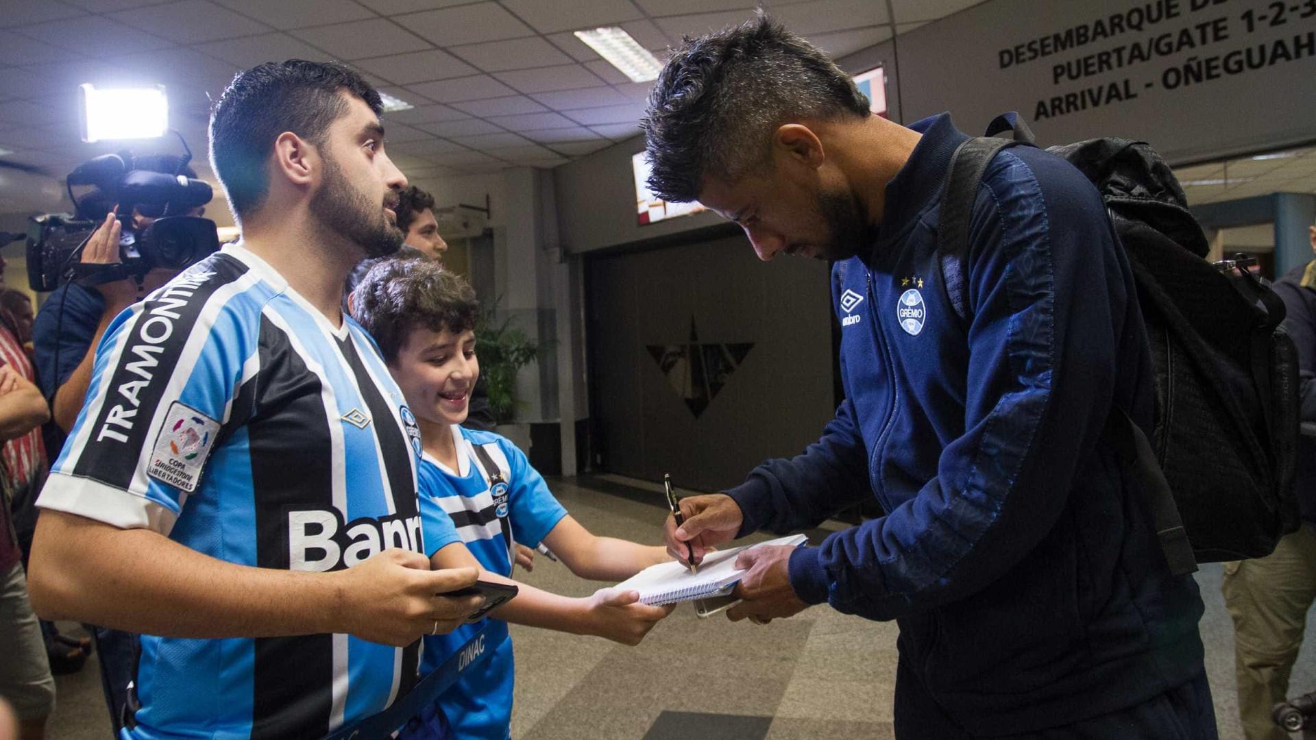 Rodada desta quinta tem Botafogo e Grêmio na Libertadores; confira