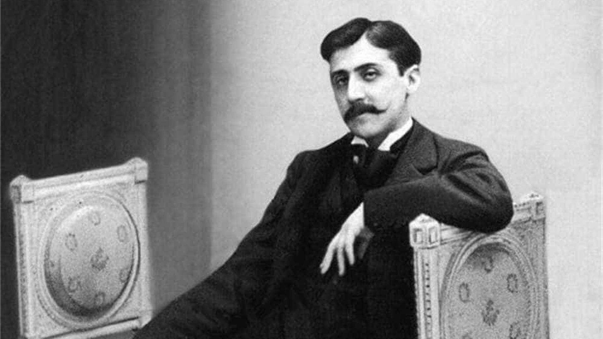 Carta de Proust sobre sexo barulhento de vizinhos vai a leilão