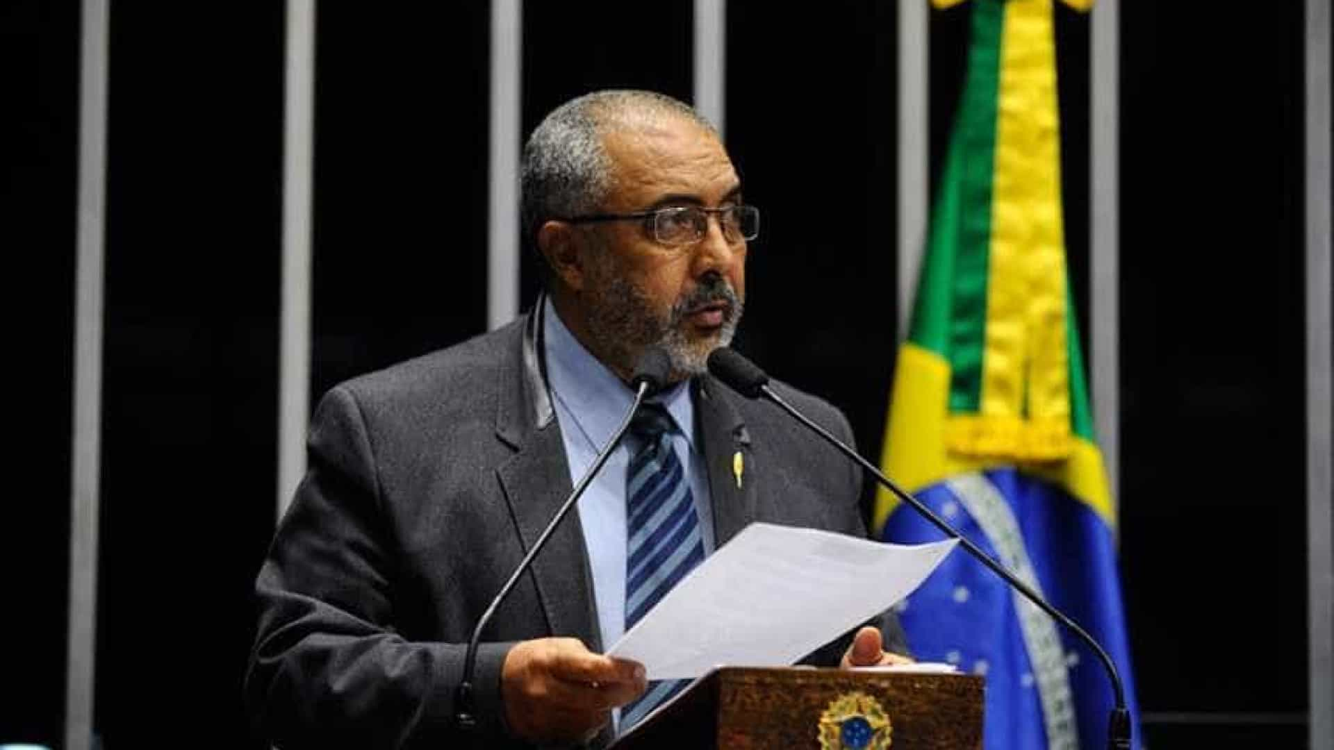 Deputado cita declarações de entidades contra as reformas do governo