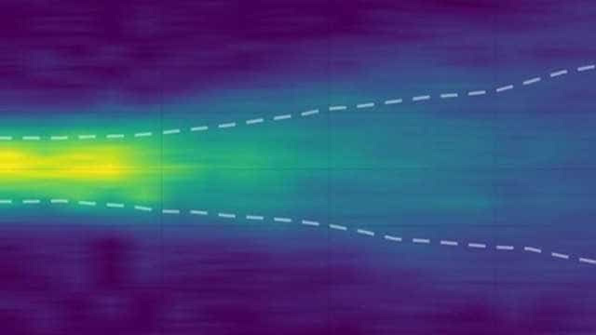 Pesquisadores criam fluido enigmático que desafia as leis da física