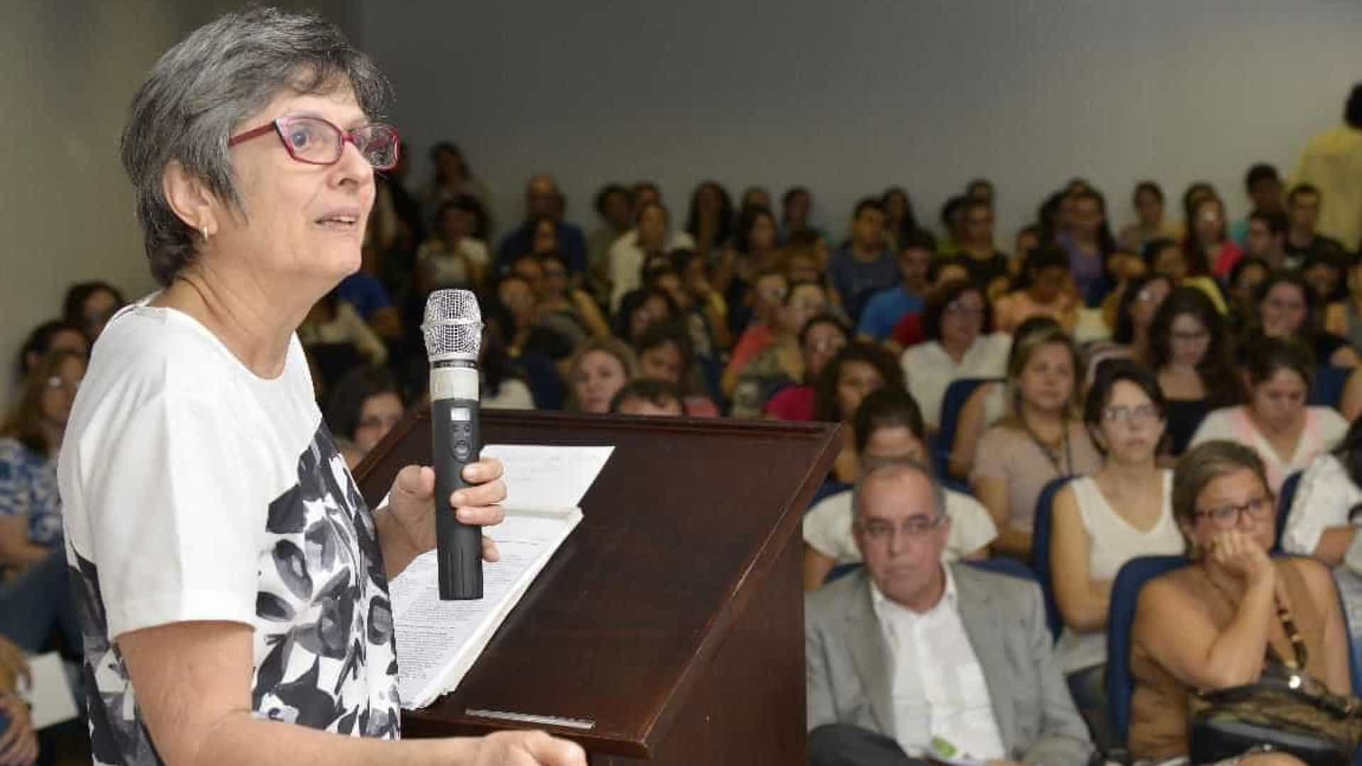 Cientista brasileira está entre as 100 pessoas mais influentes do mundo