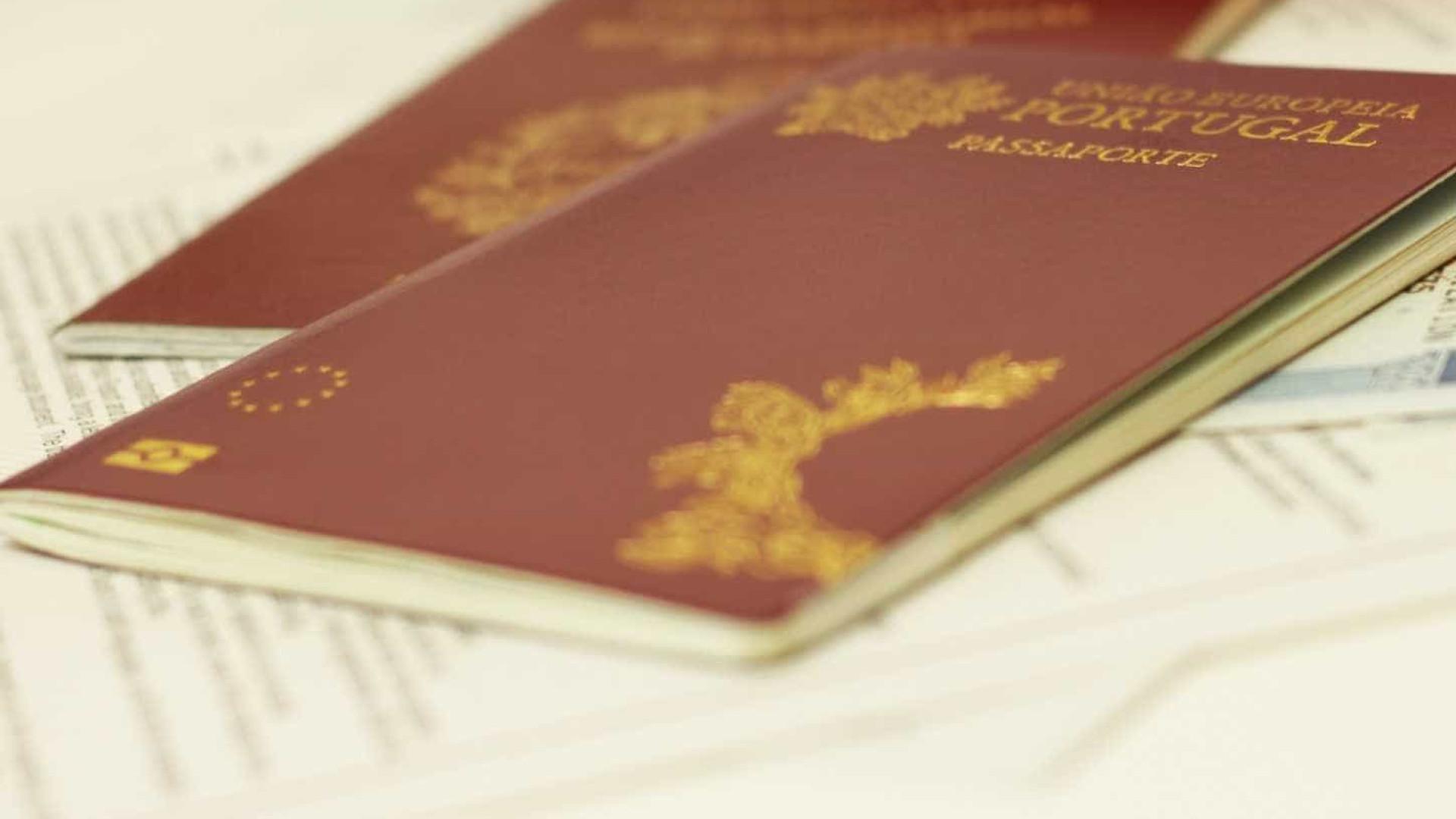 Consulado de Portugal suspende pedidos de nacionalidade
