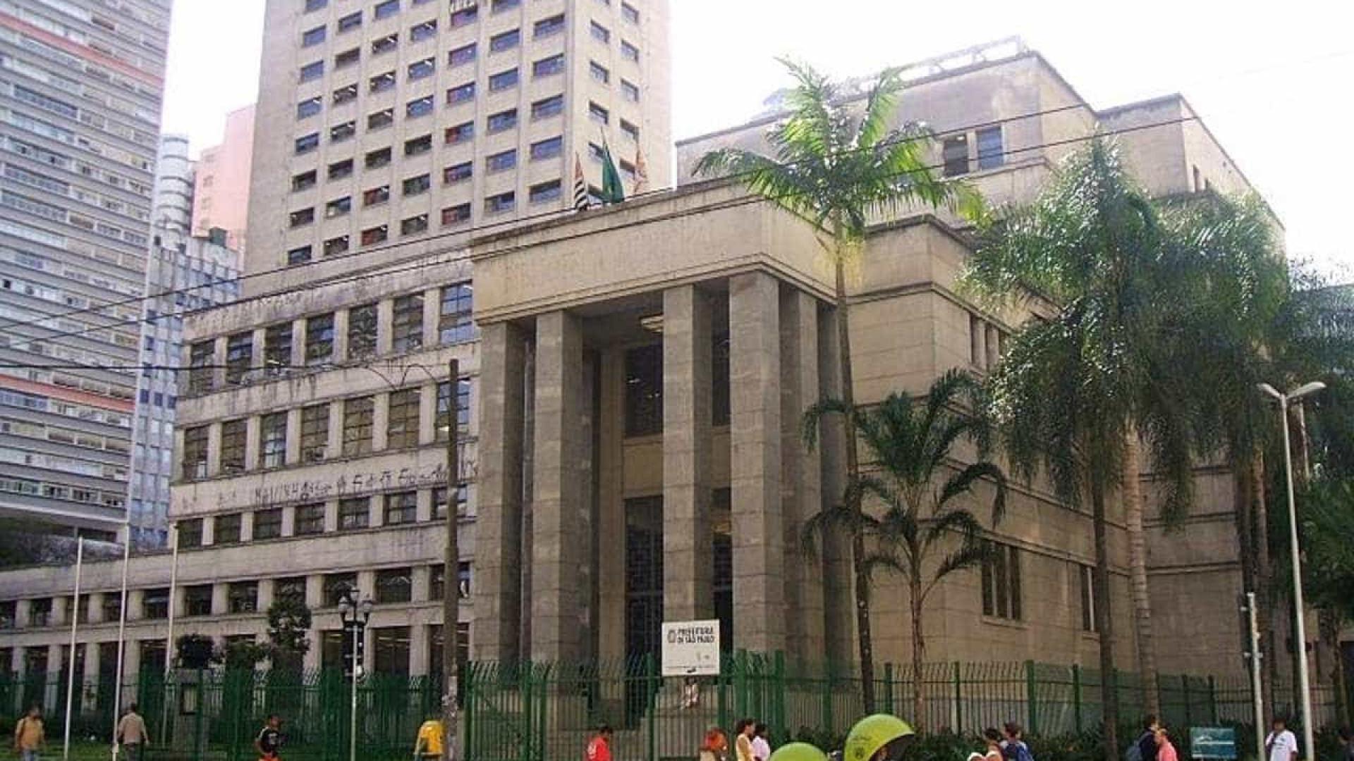 Biblioteca Mario de Andrade deixará de funcionar de madrugada