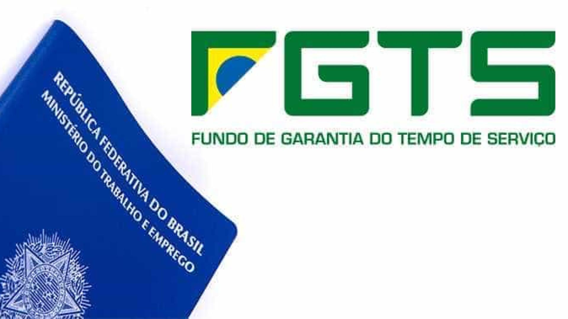 76% já sacaram o saldo das contas inativas do FGTS