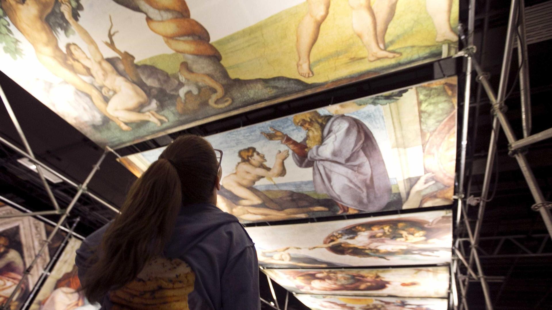 Carrara, na Itália, ganhará museu dedicado a Michelangelo