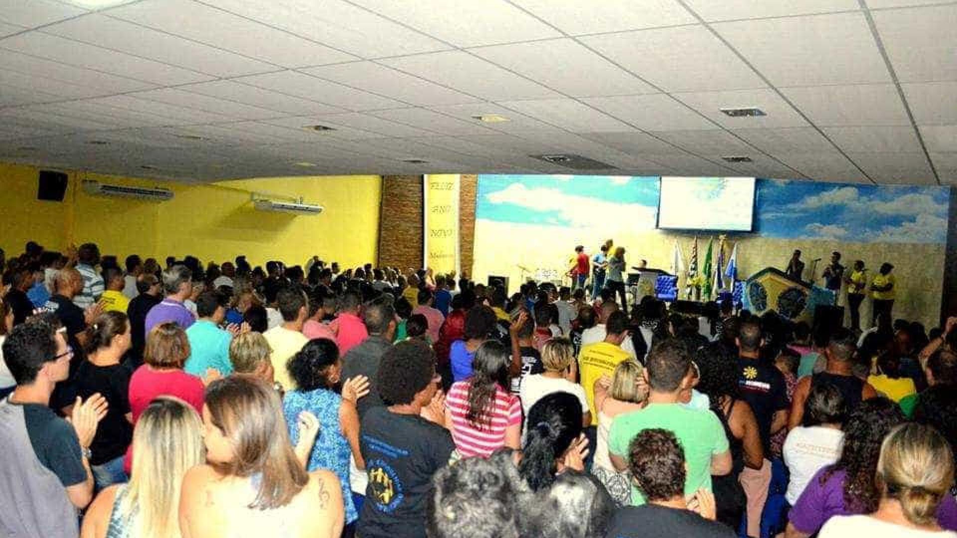 Pastor gay celebrará culto inclusivo em Salvador
