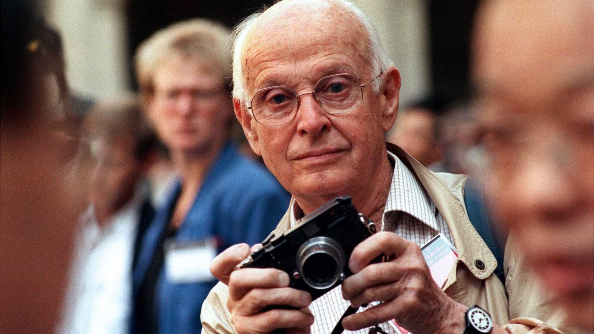 Primeiras fotografias de Cartier-Bresson em mostra