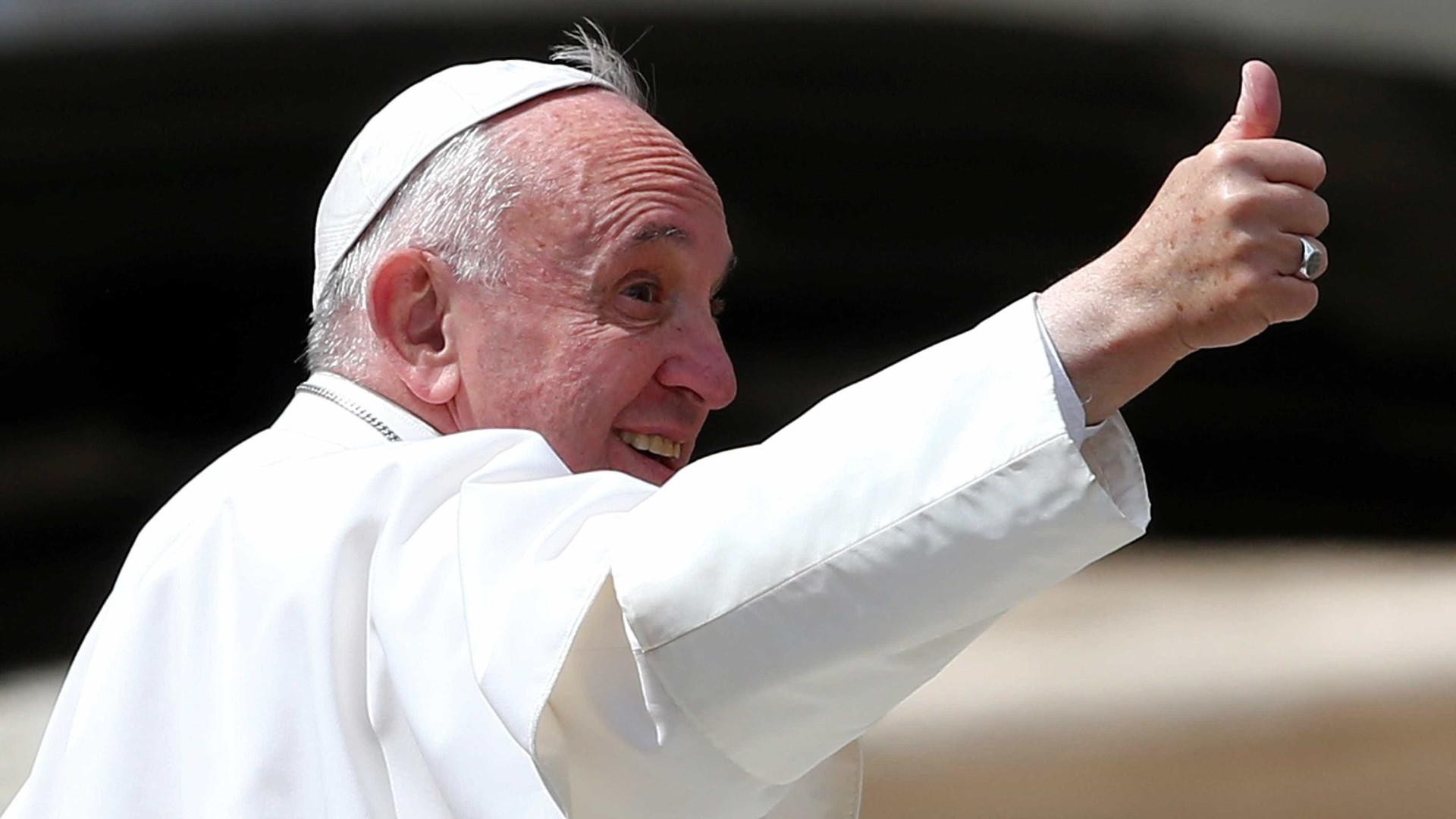 Vaticano anuncia filme sobre Papa  dirigido por Wim Wenders