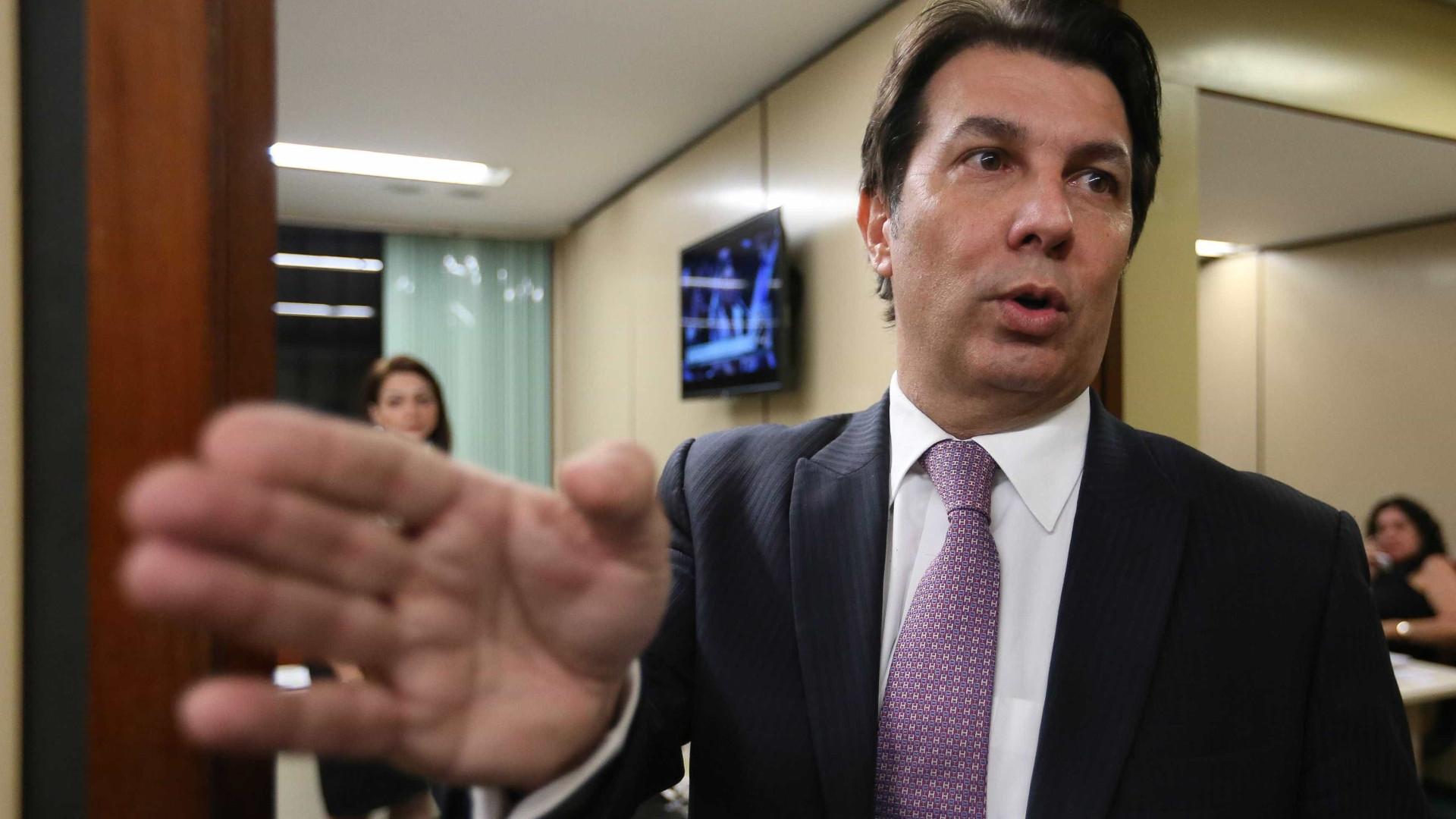 Não é possível avançar com reforma  da Previdência, diz relator