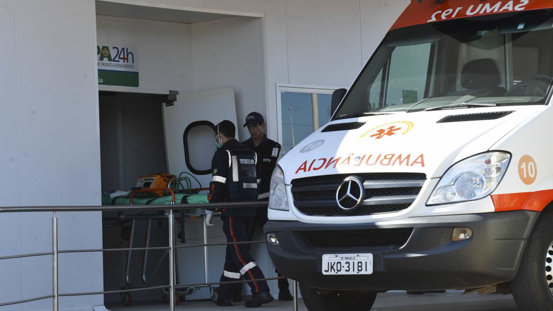Justiça pede prisão preventiva de motorista que matou 3 em SP