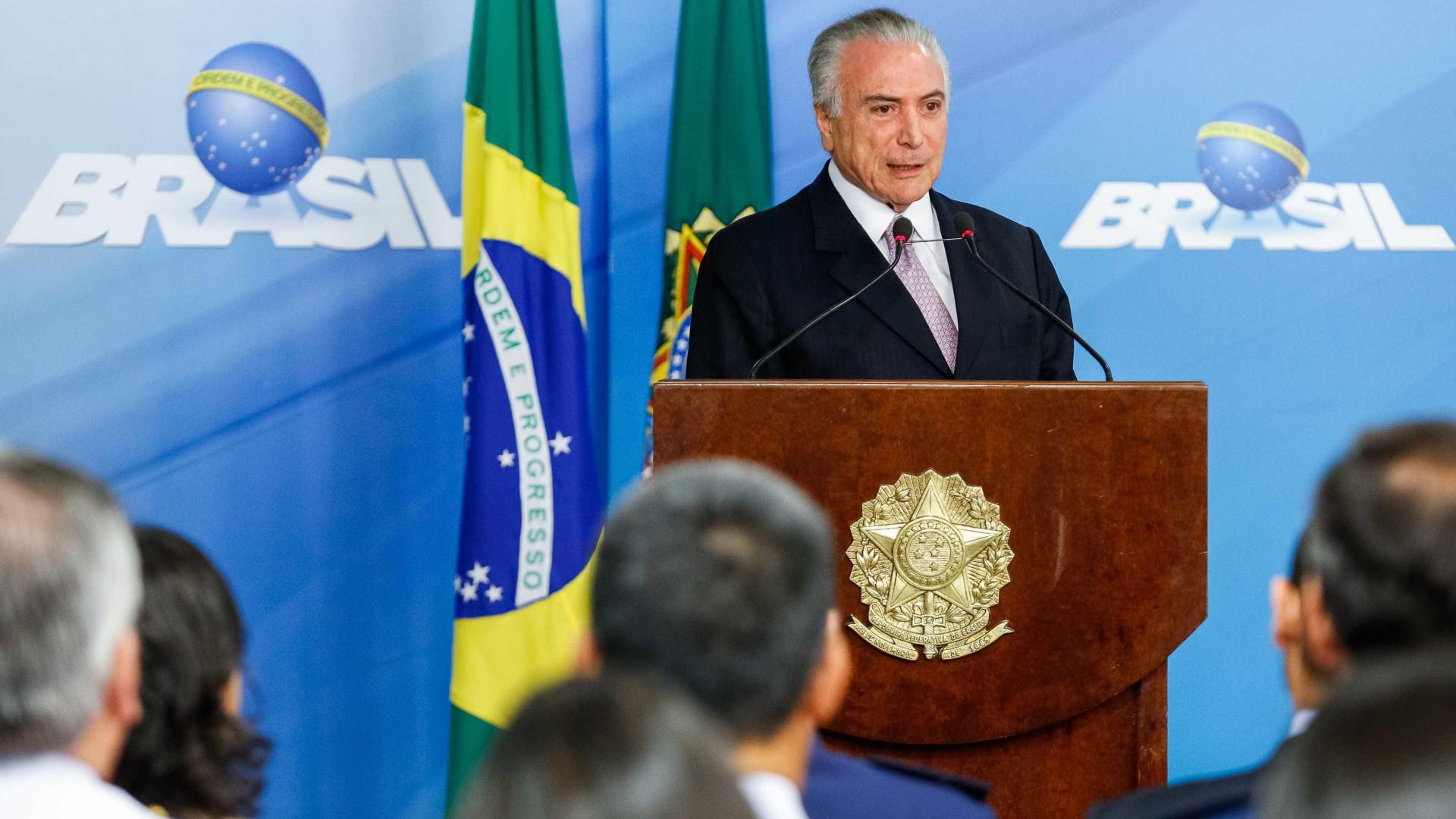 Publicações internacionais  repercutem crise política no Brasil