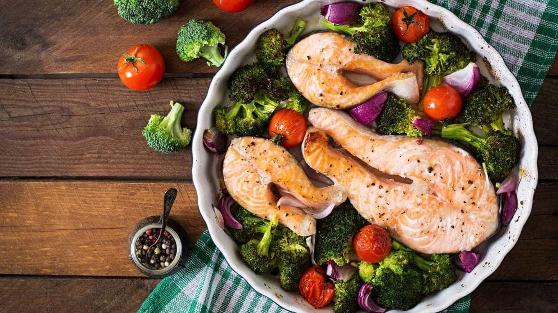 Conheça os alimentos que são aliados da saúde do cérebro