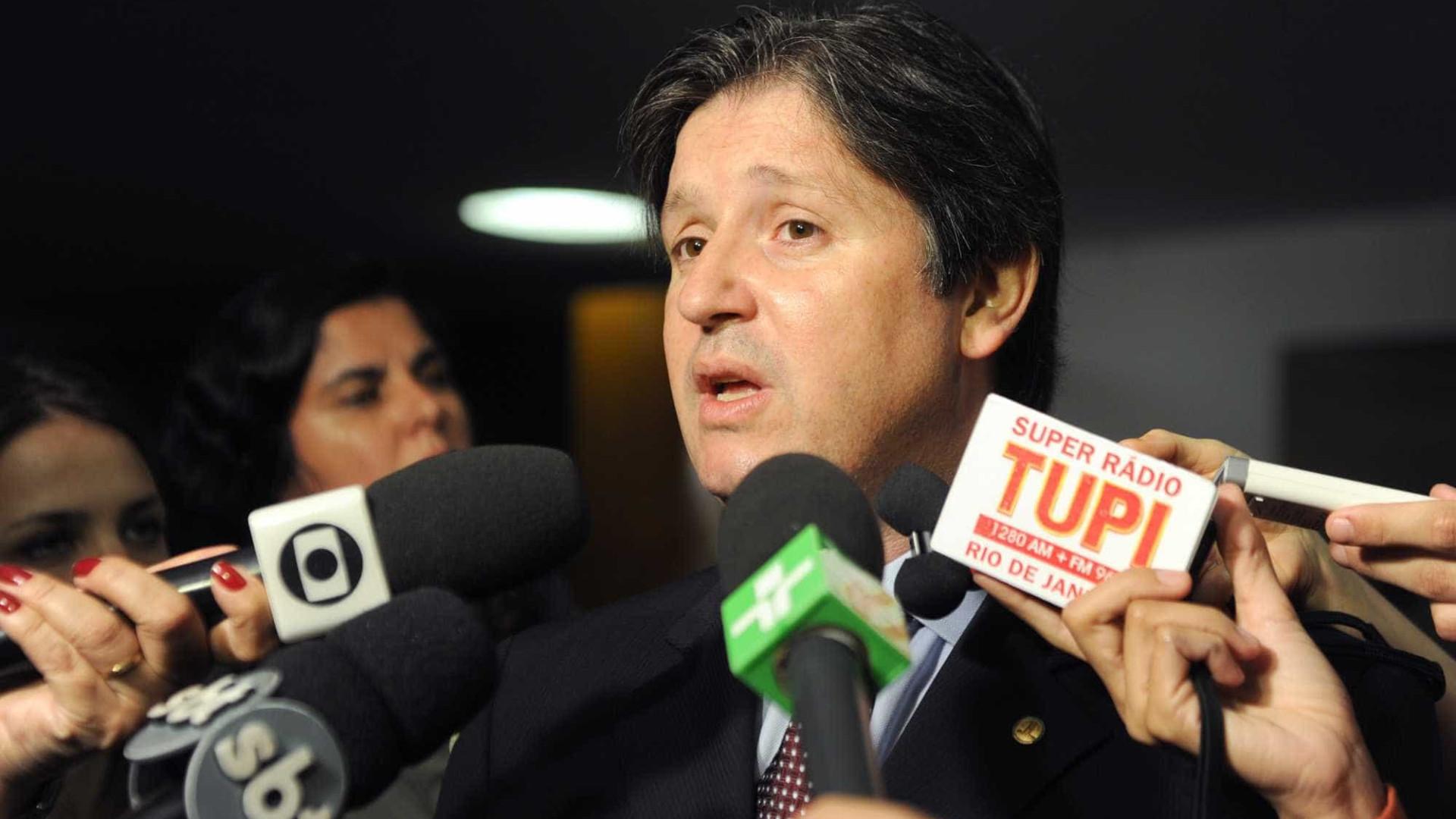 Ação contra Rocha Loures pode ser encaminhada a Sergio Moro