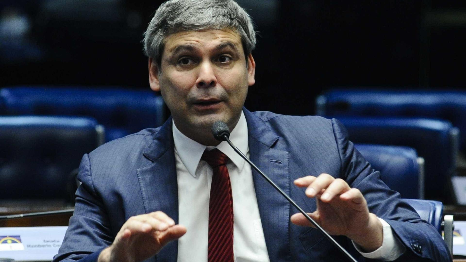 Lindbergh: quem é contra eleições diretas tem medo de Lula voltar