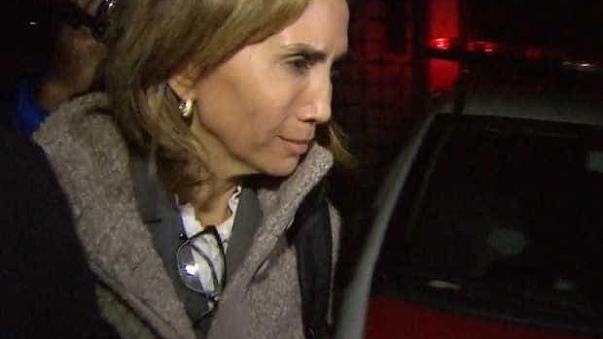 Ex-prefeita de Ribeirão Preto, acusada de desvio de R$ 45 mi, é presa