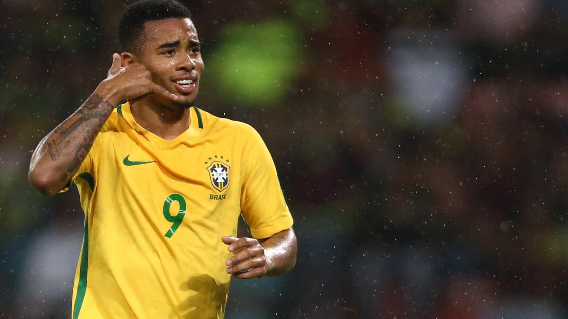 Sem Neymar e com Jesus, Tite convoca a seleção brasileira; veja lista