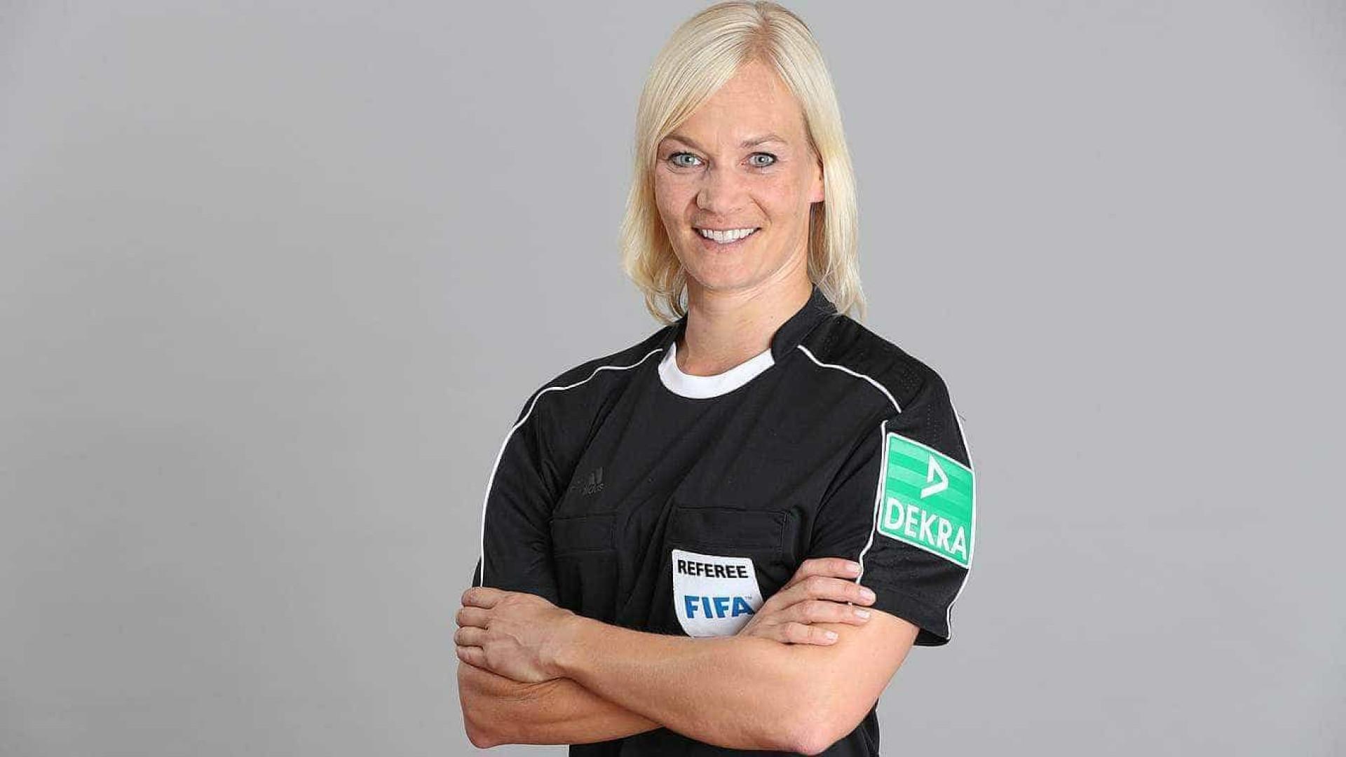 Liga alemã terá mulher como árbitra principal pela 1ª vez na história