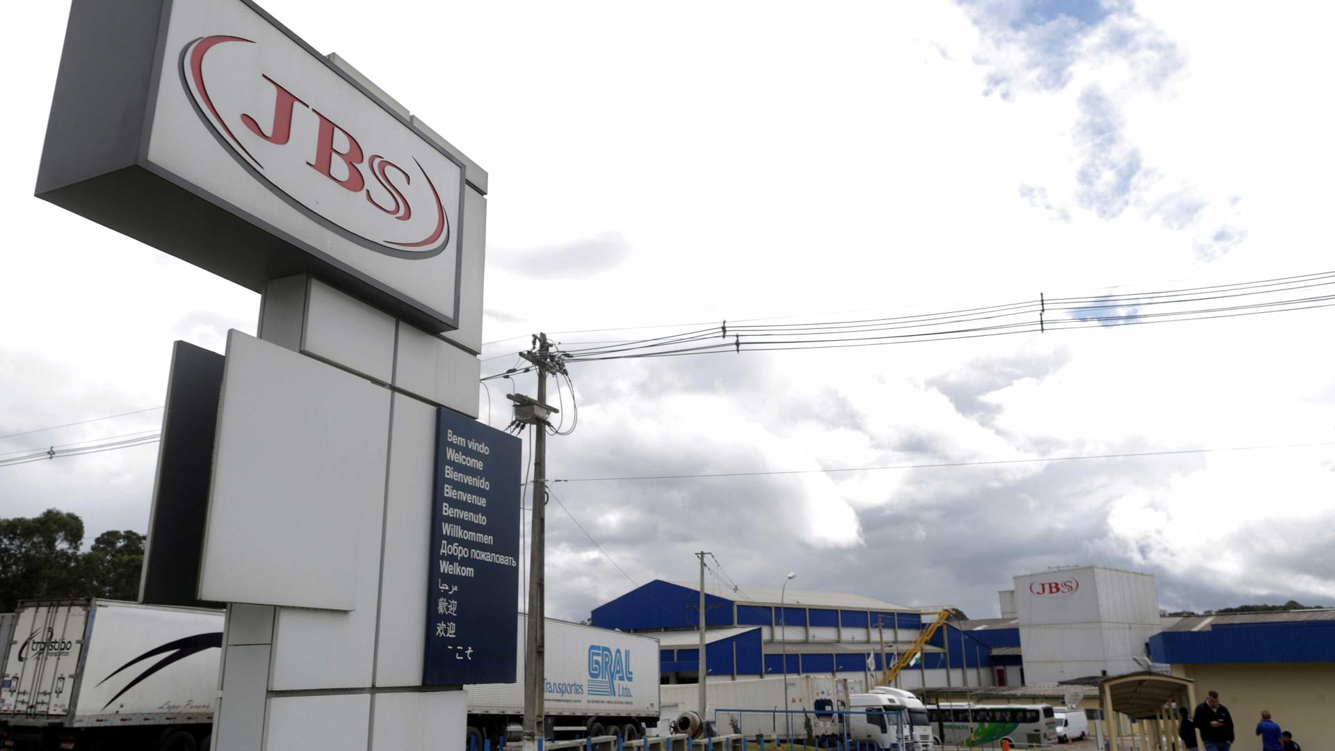 JBS dava 'ajuda de custo' de R$ 50 mil a procurador
