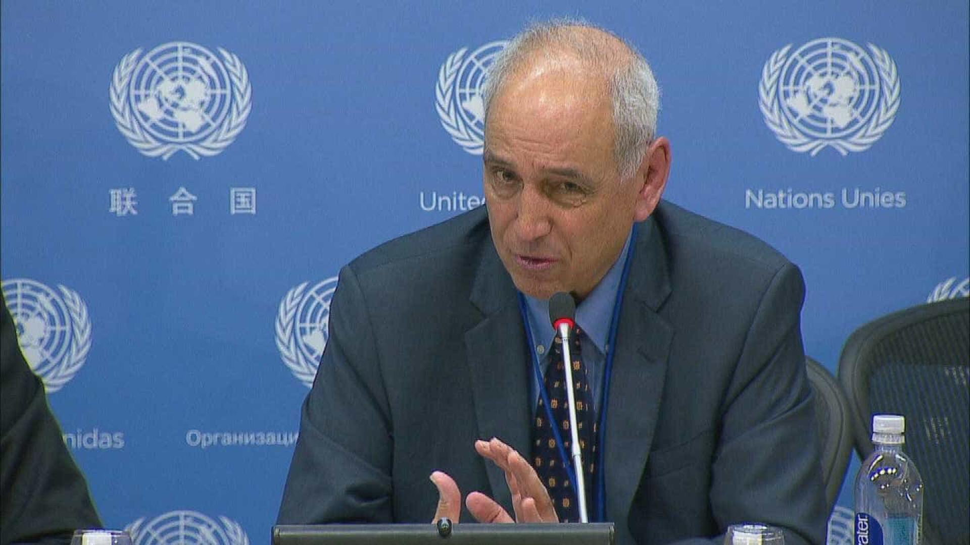 """Ocupação israelense completa 50 anos e relator da ONU """"não vê solução"""""""