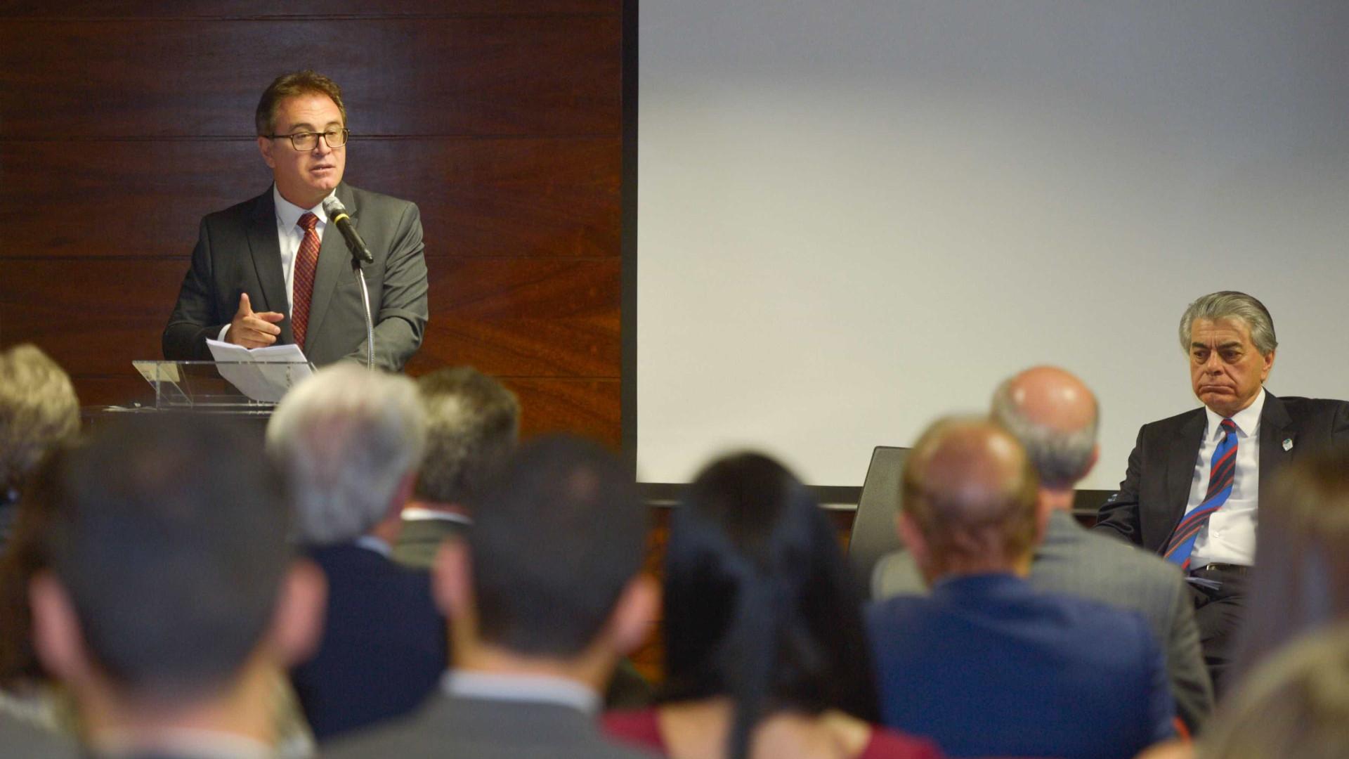 Presidente da Embratur reitera avanços de programa para o turismo