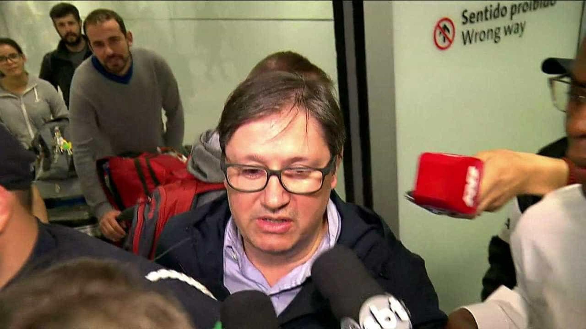 PF notifica Planalto sobre quebra de sigilo de ex-assessor de Temer