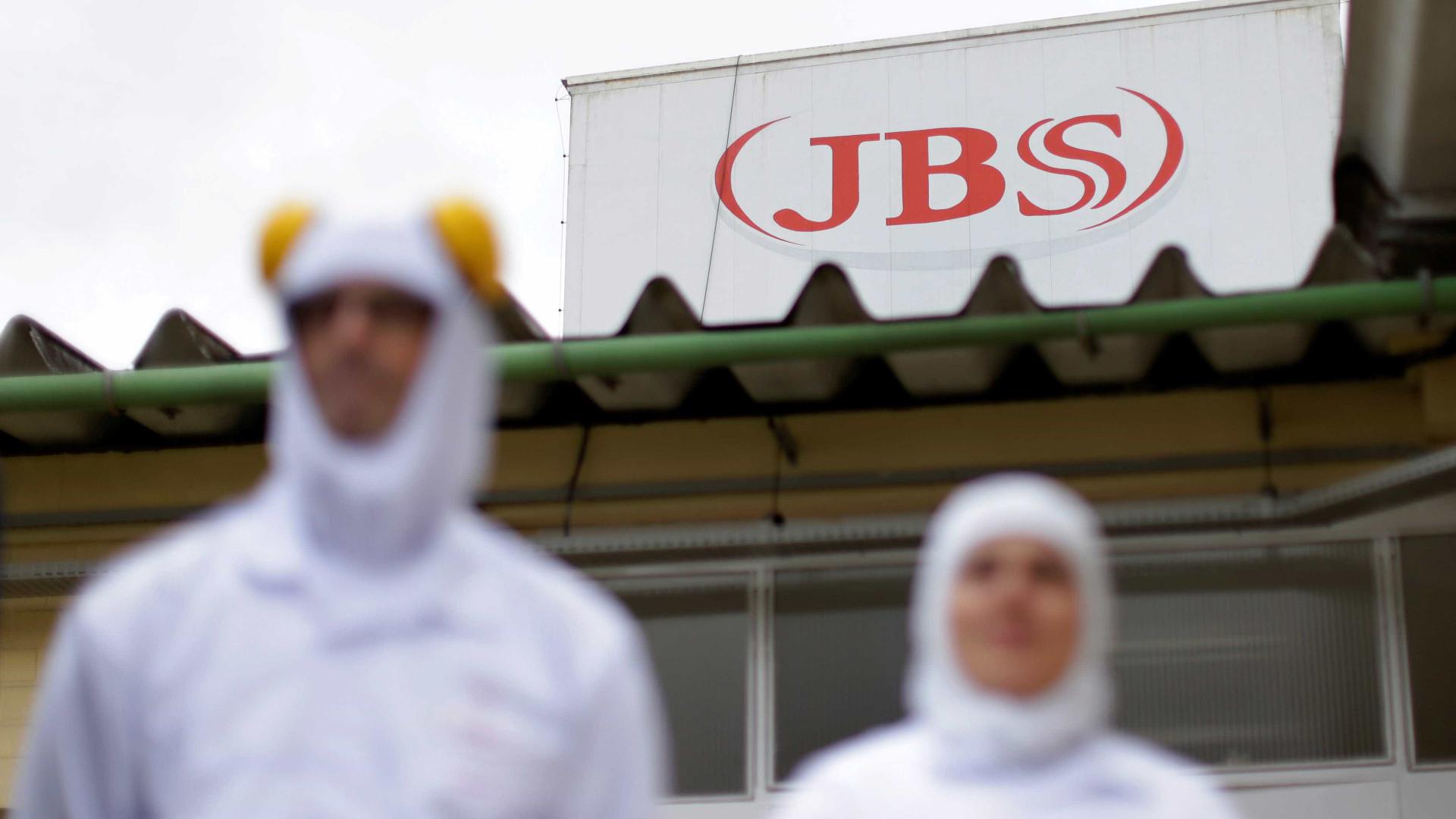 JBS se une ao Alibaba para vender carne