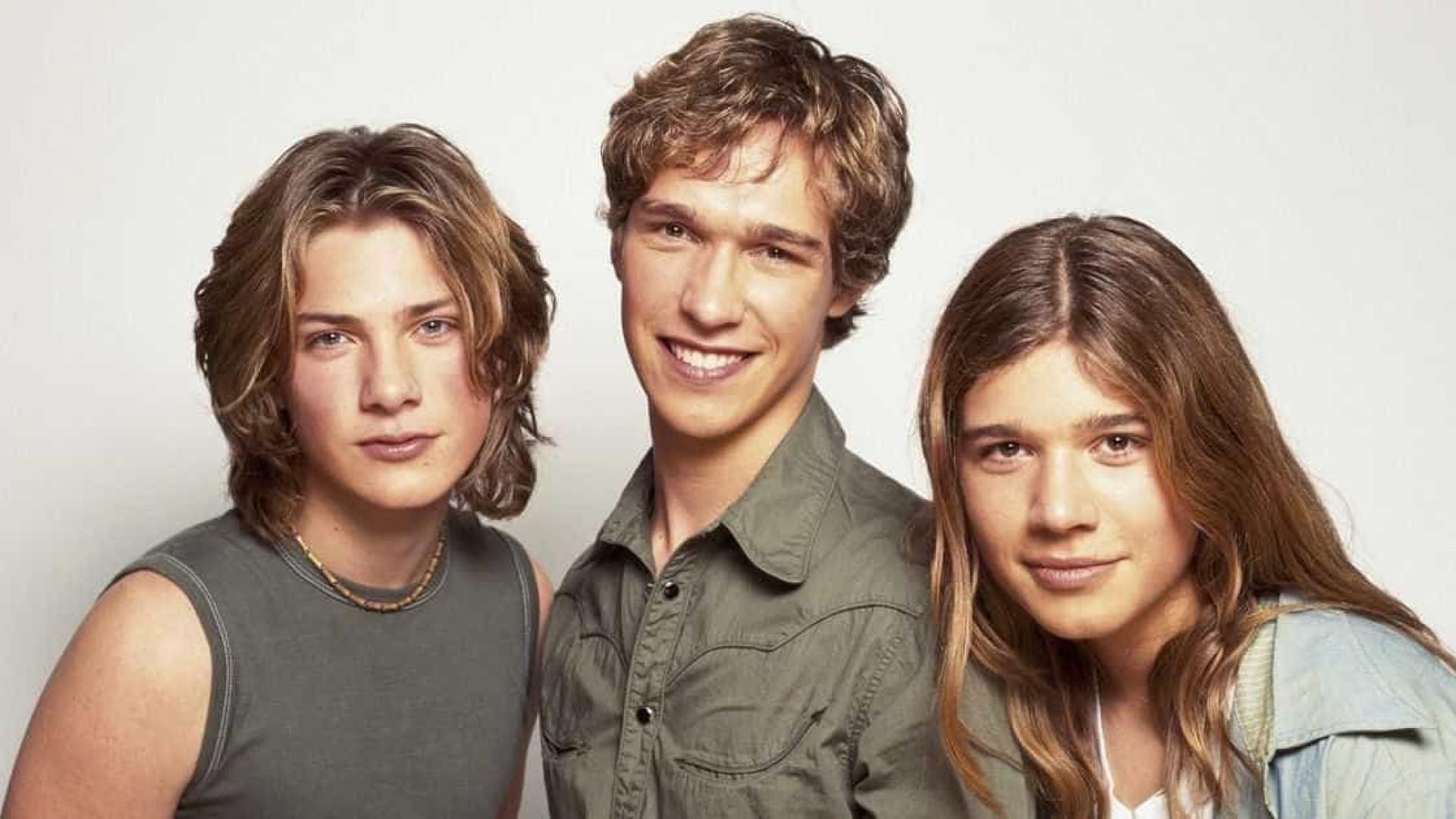 Irmãos Hanson detonam músicas Justin Bieber: 'Doenças venéreas'