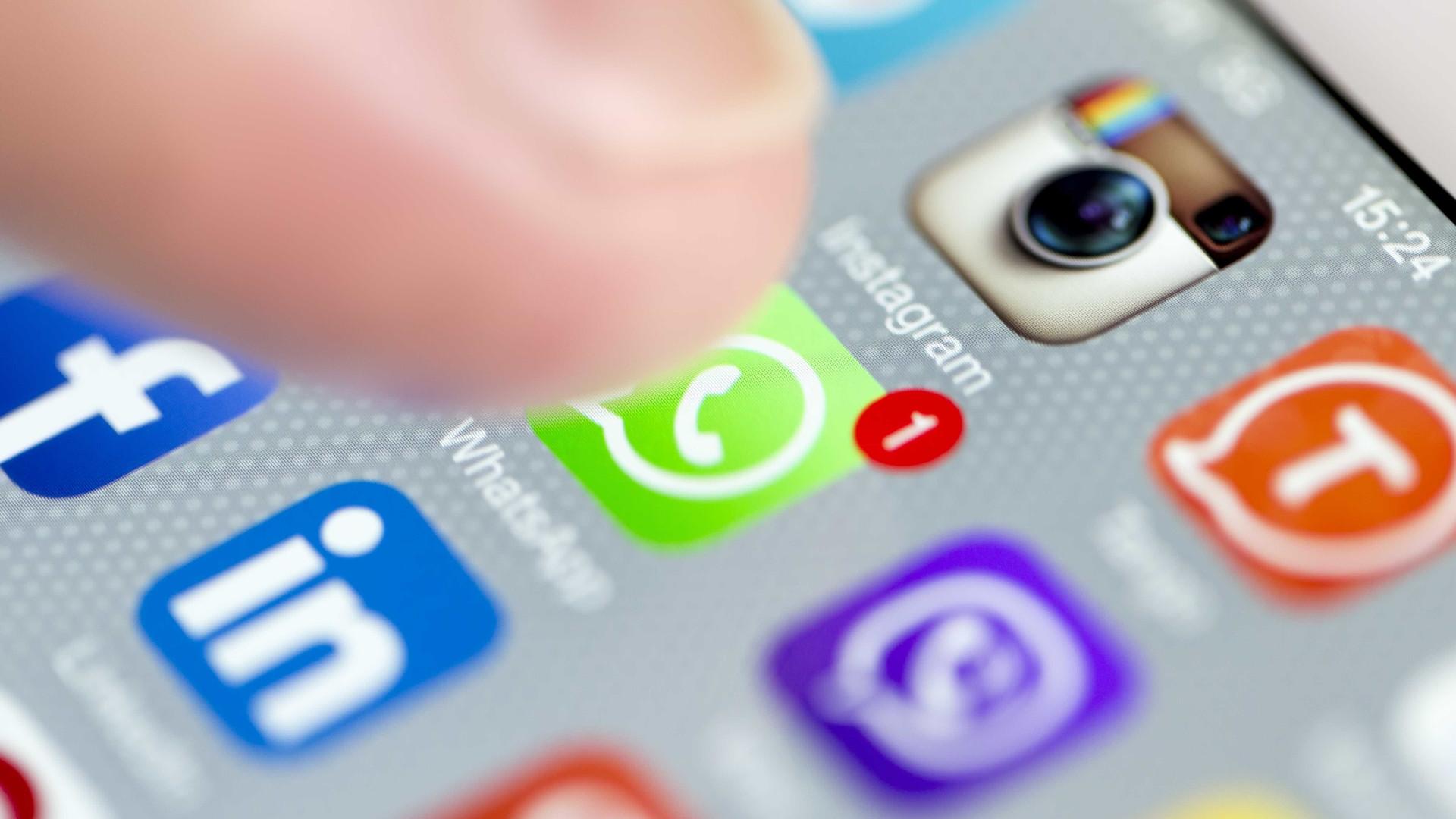 WhatsApp Web e Android recebem novos emojis