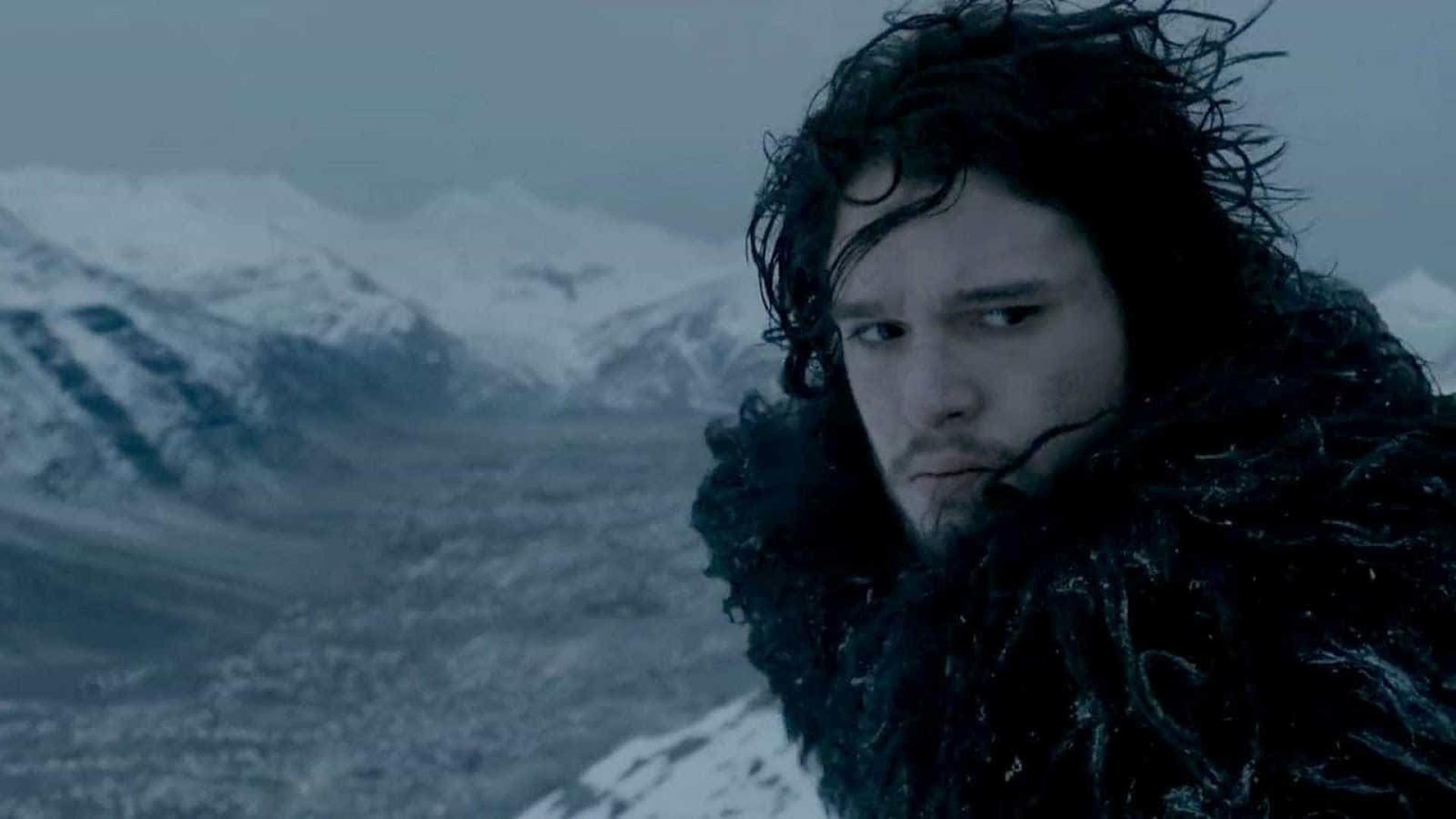 Vídeo revela novas imagens de 'Game of Thrones'