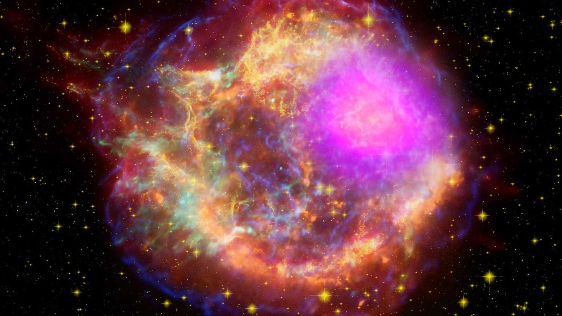 Fotos mais incríveis do Cosmos tiradas pela NASA