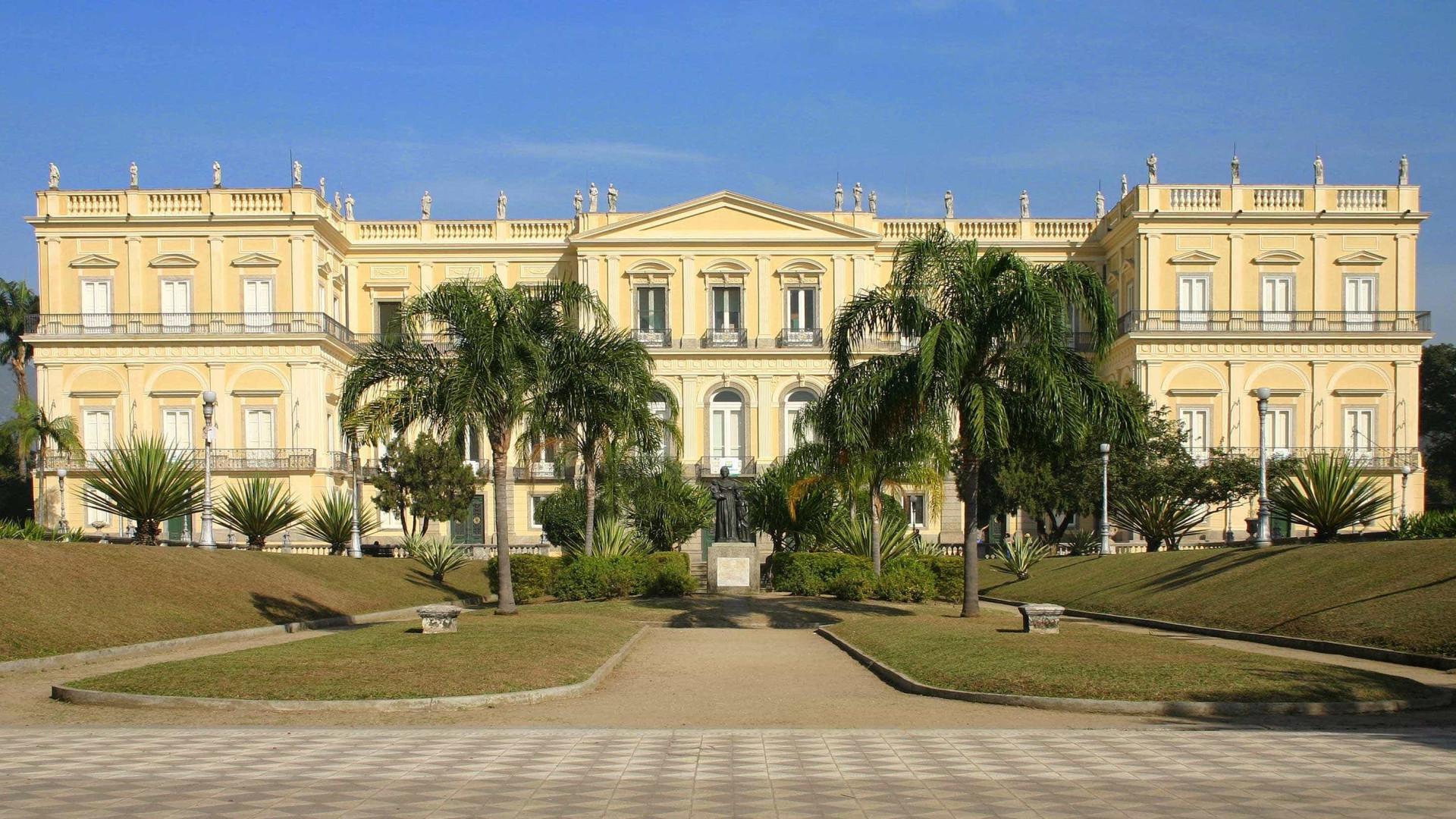 Museu Nacional inspira plano mundial de prevenção da Unesco
