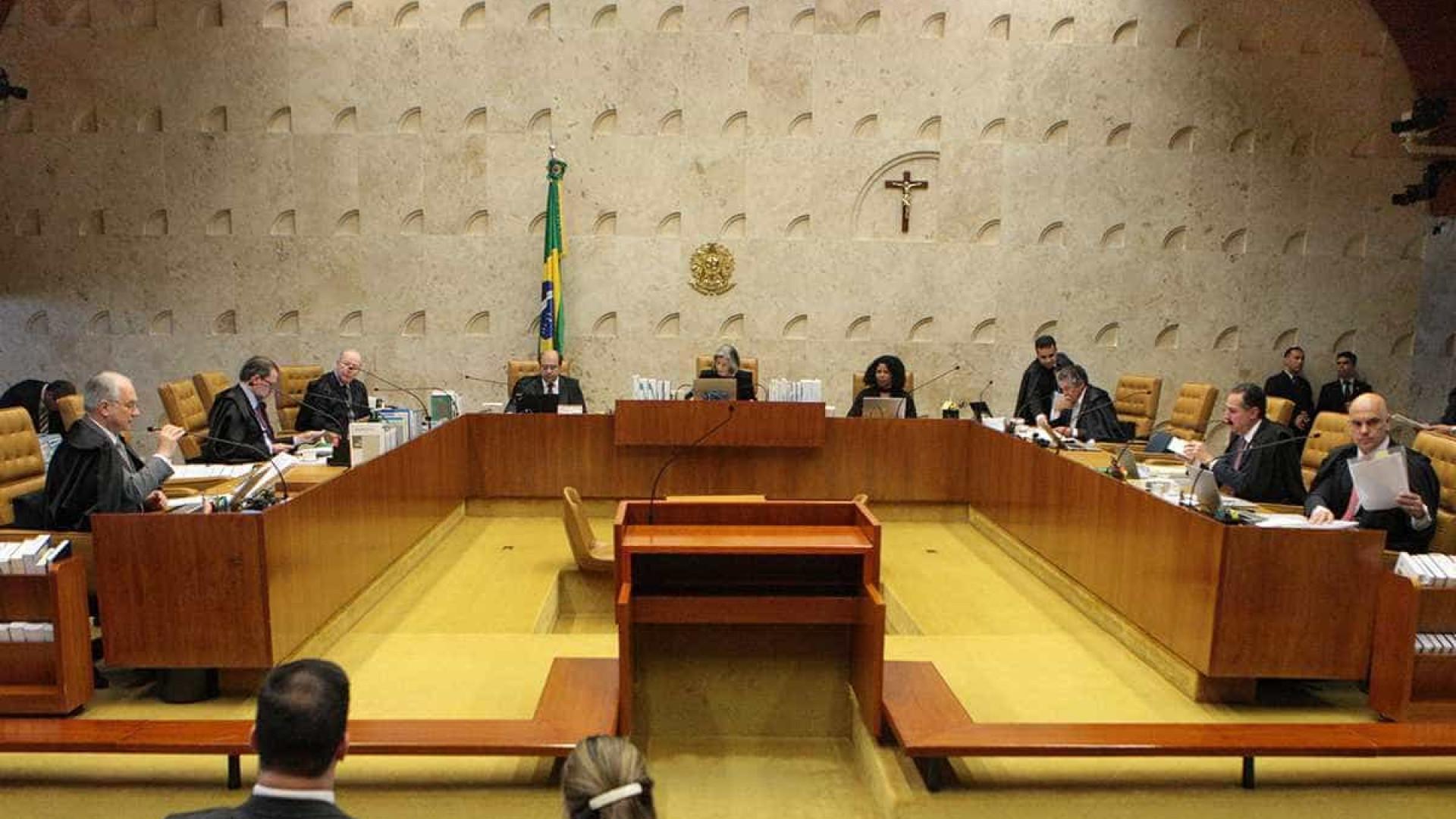 Decisão de Marco Aurélio marcou 3ª crise do STF na gestão Toffoli