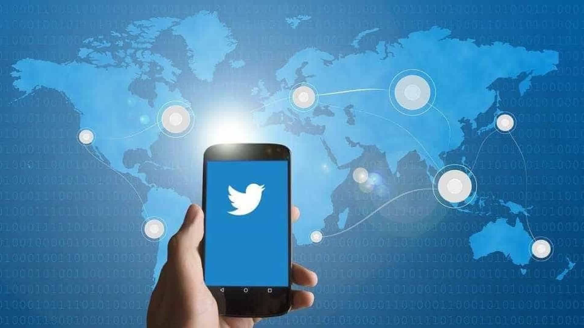 Twitter divulga medidas para evitar fake news nas eleições