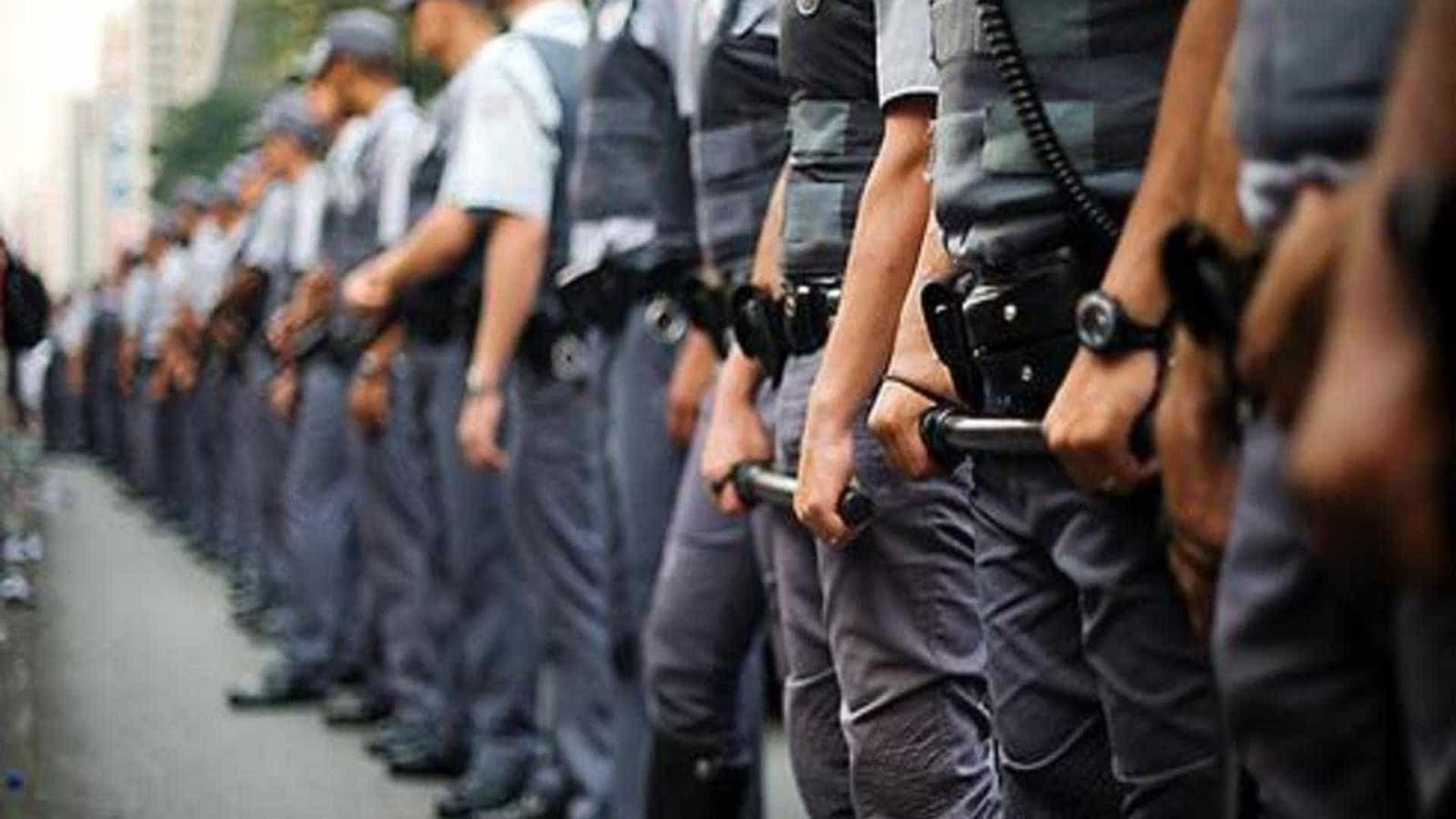 Desembargador determina prisão de policiais que promovam greve no RN