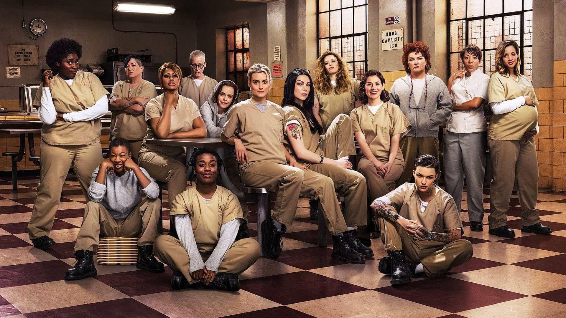 Apenas duas produções do Netflix estão  entre as 10 mais vistas
