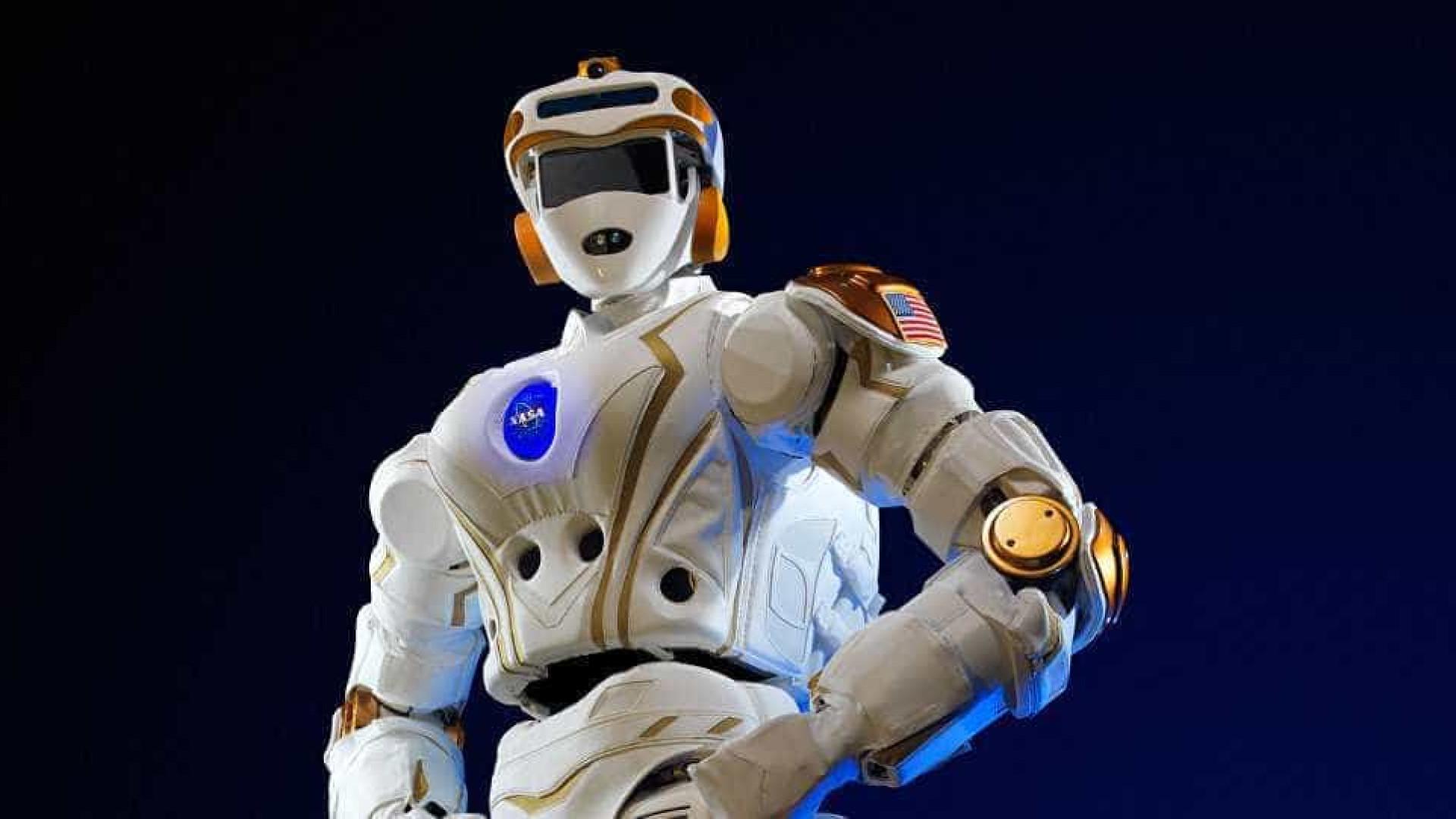 Conheça novo robô da Nasa que ajudará a colonizar Marte