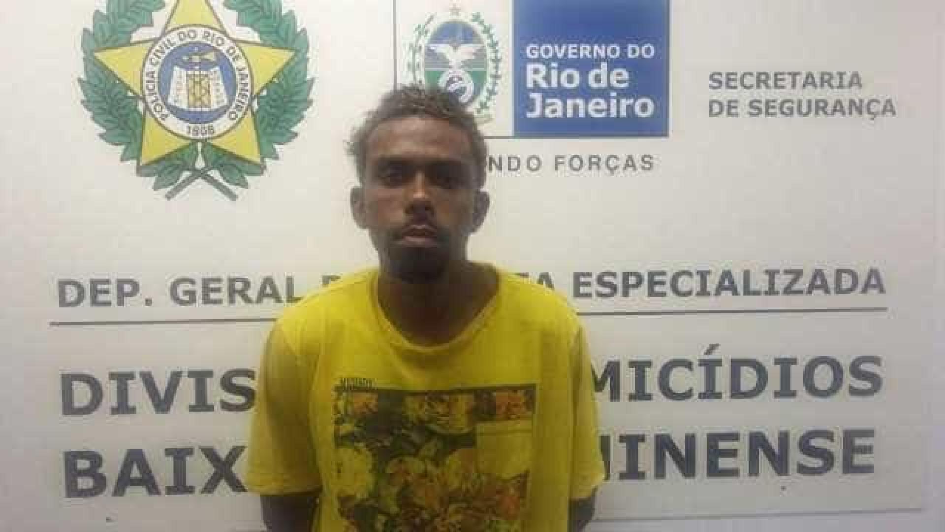 Padrasto mata criança de 2 anos após se irritar com choro no Rio