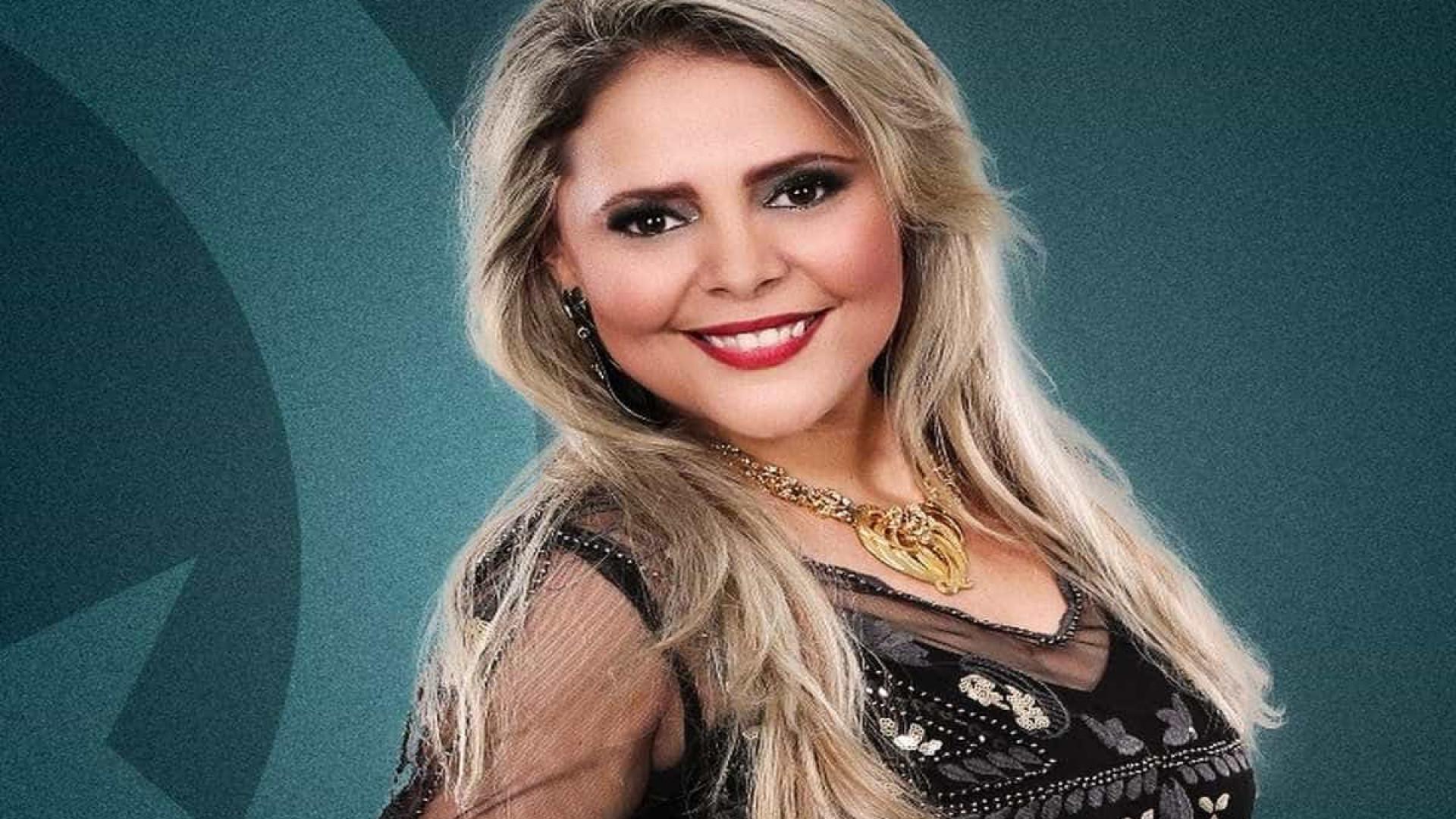 Vídeo de última apresentação da cantora Eliza Clivia comove fãs