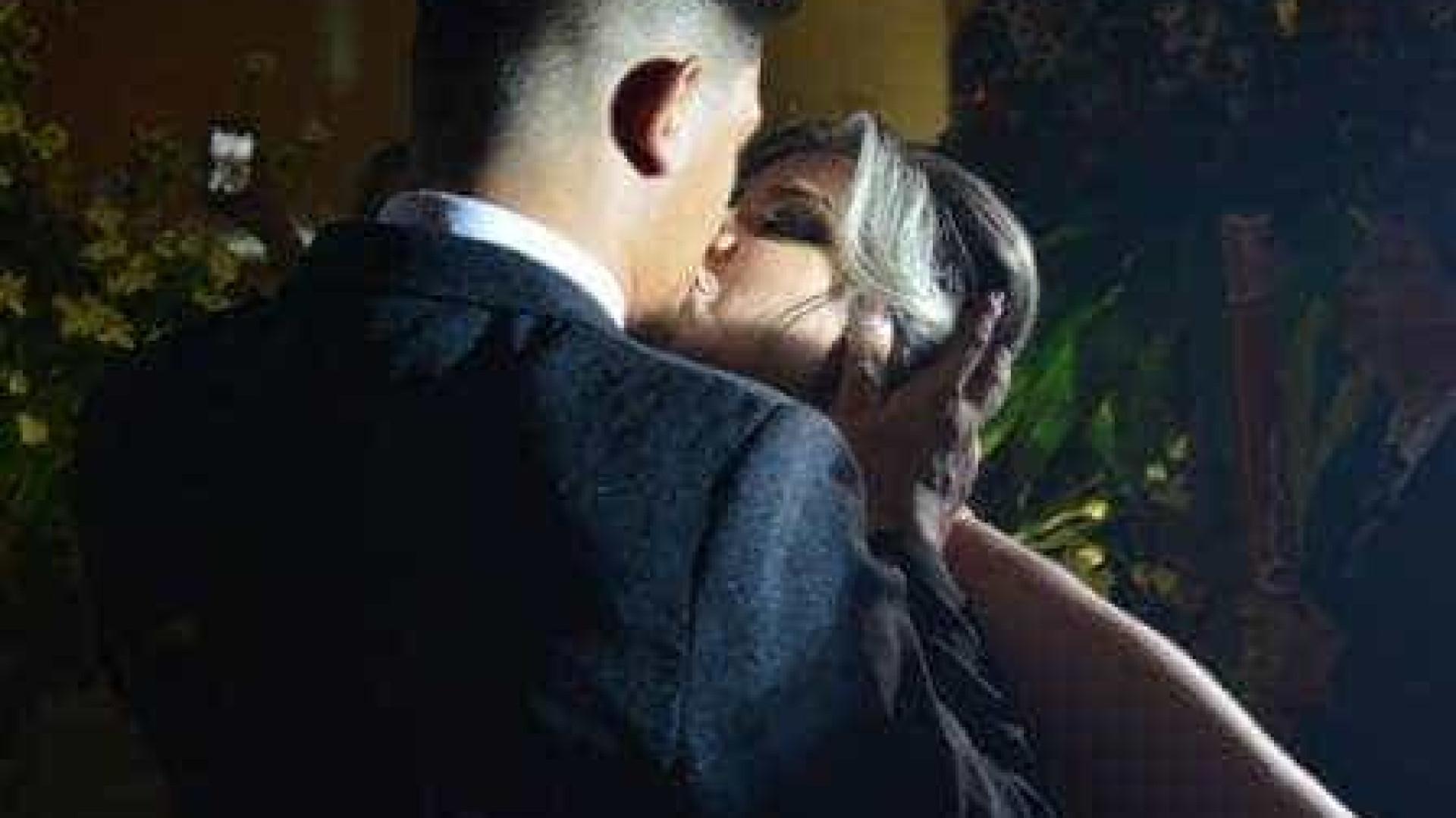 Casal de noivos é assaltado após festa de casamento em Fortaleza