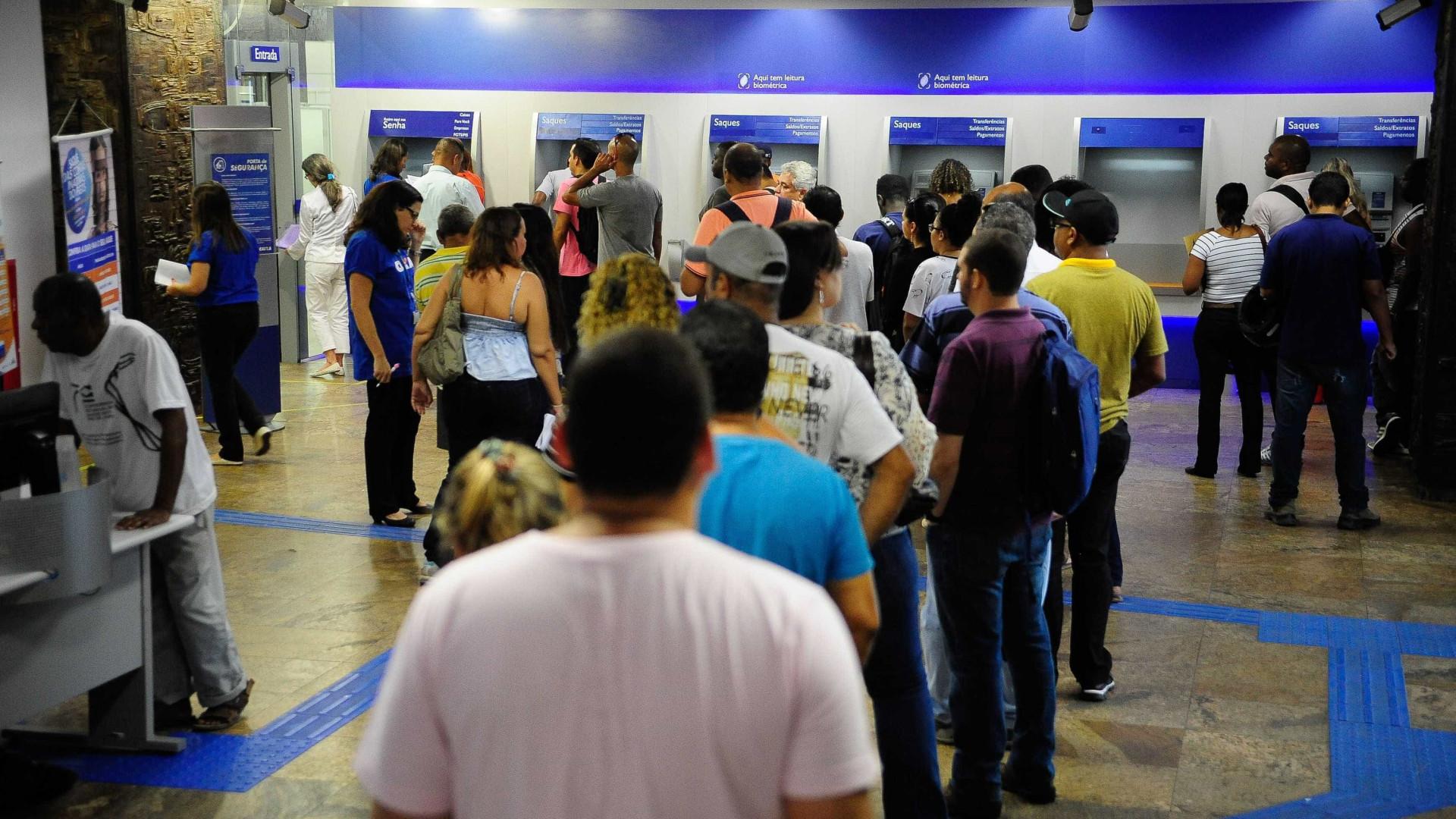 90 mil contribuintes baianos recebem restituição nesta terça — IR