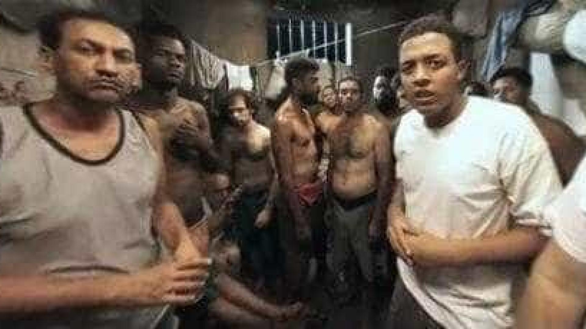 Vídeo em 360º mostra realidade chocante dos presídios brasileiros
