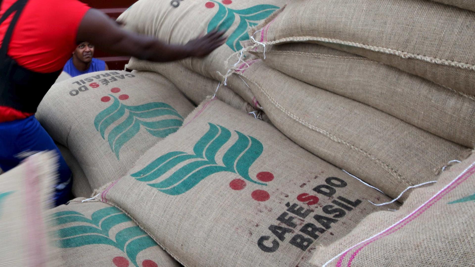 Exportação de 'Cafés do Brasil' geram US$ 5 bilhões de receita cambial